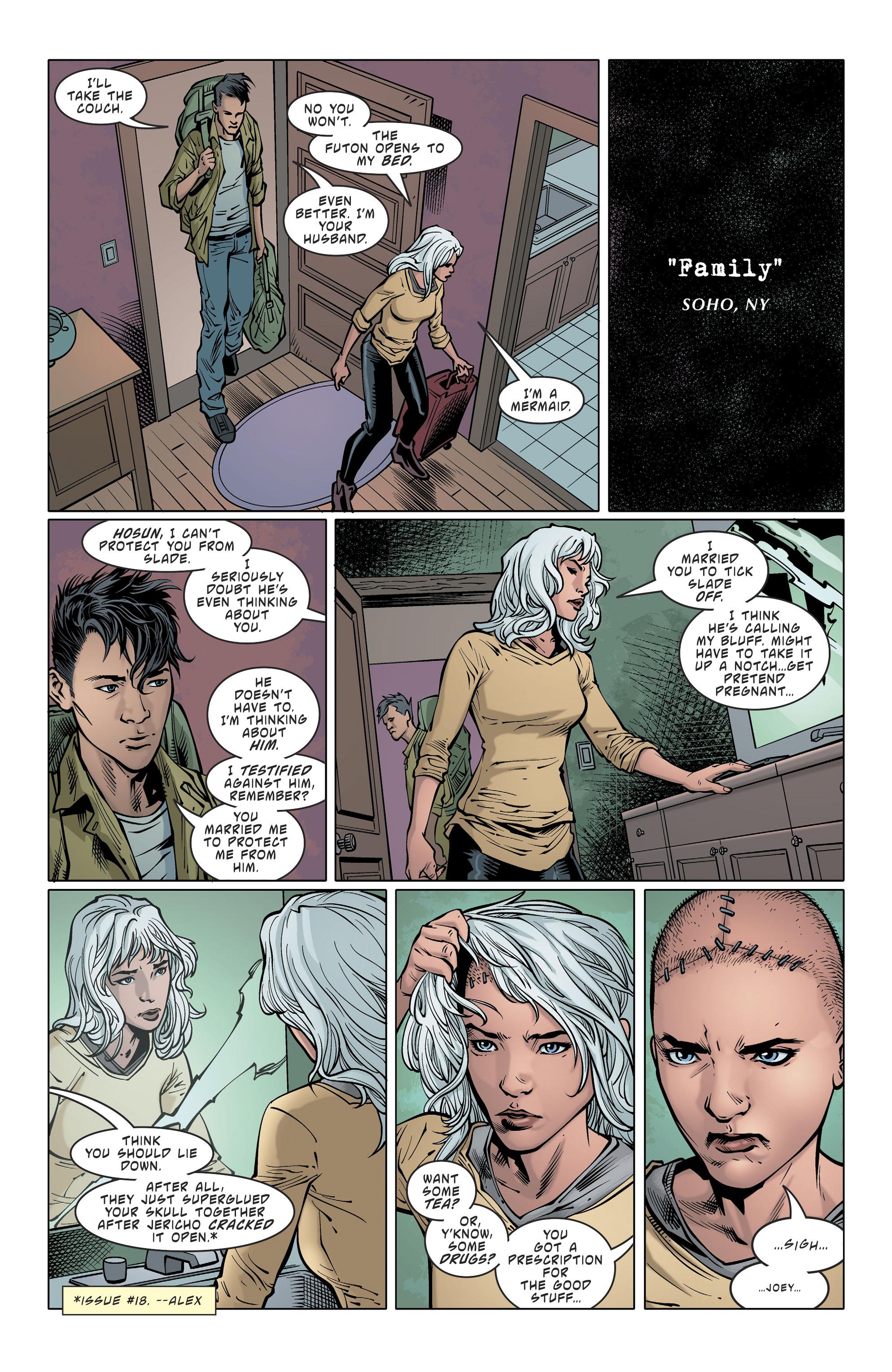 Read online Deathstroke (2016) comic -  Issue #20 - 16