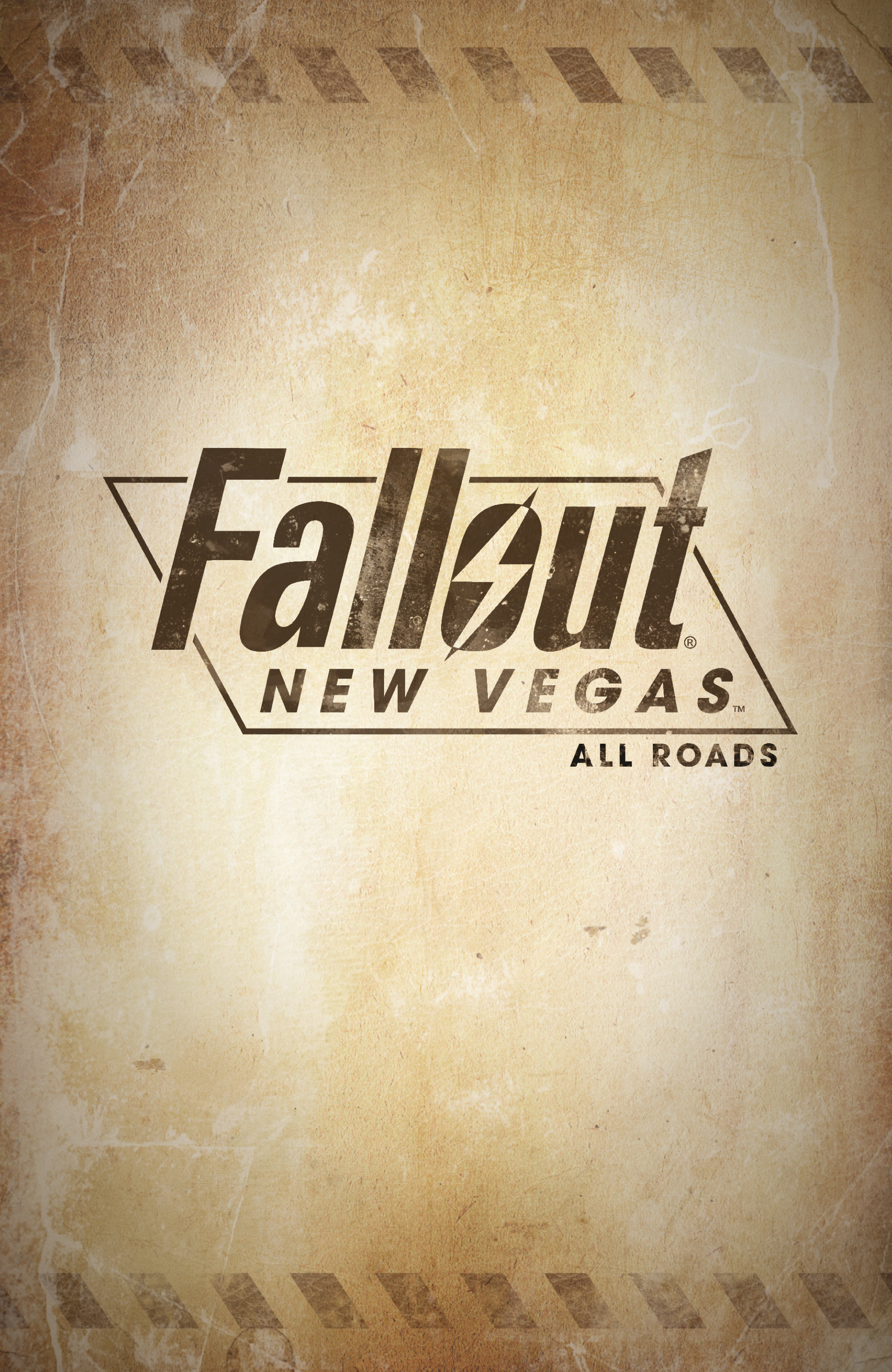 Read online Fallout: New Vegas-All Roads comic -  Issue # Full - 3
