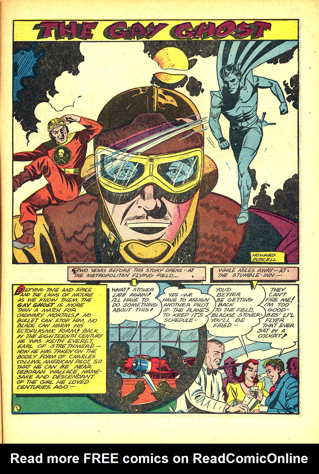 Read online Sensation (Mystery) Comics comic -  Issue #8 - 37