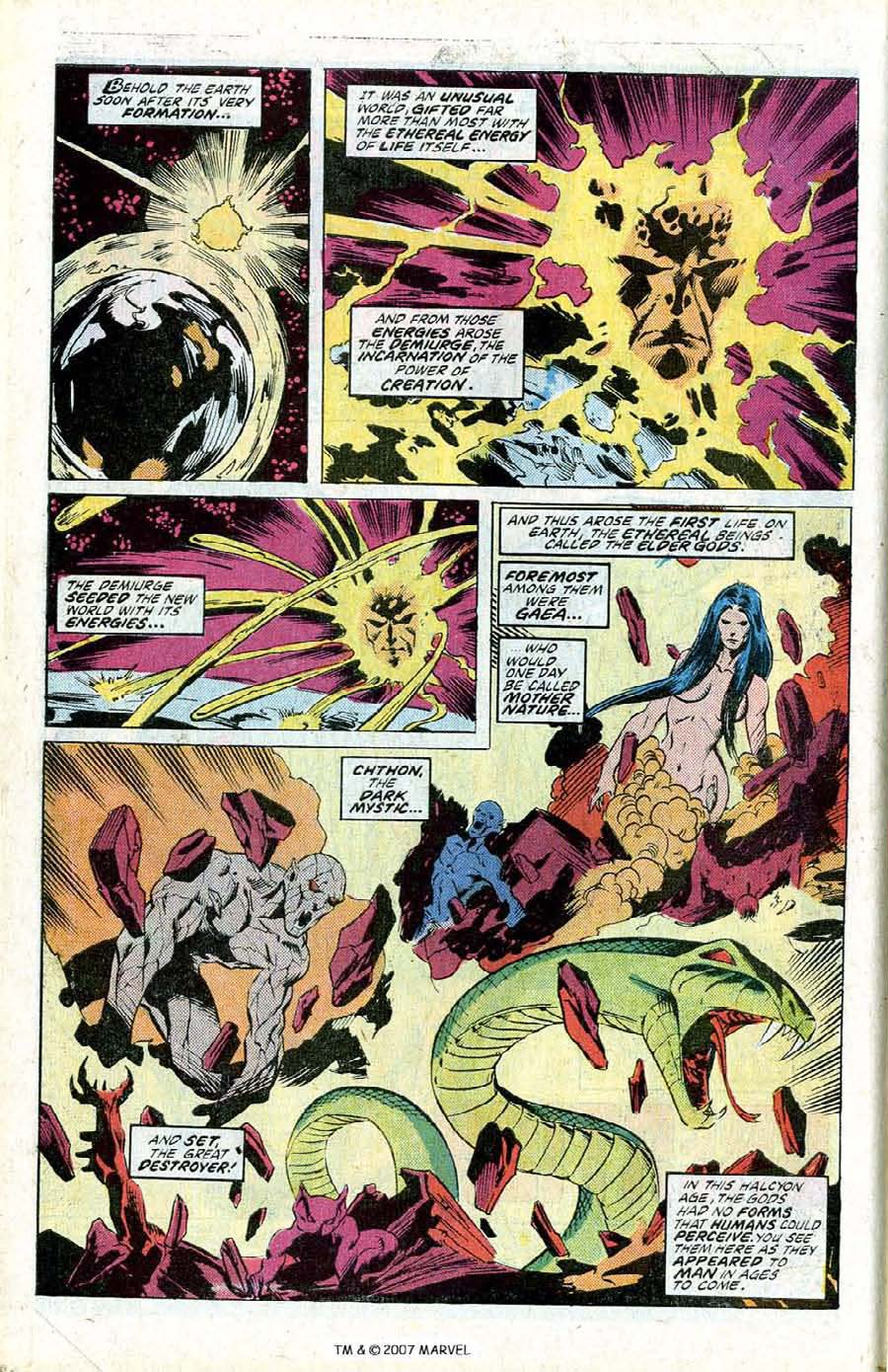 Read online Silver Surfer (1987) comic -  Issue # _Annual 2 - 62