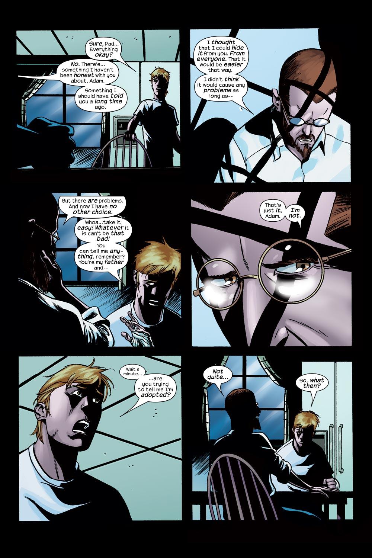 Read online Machine Teen comic -  Issue #3 - 5