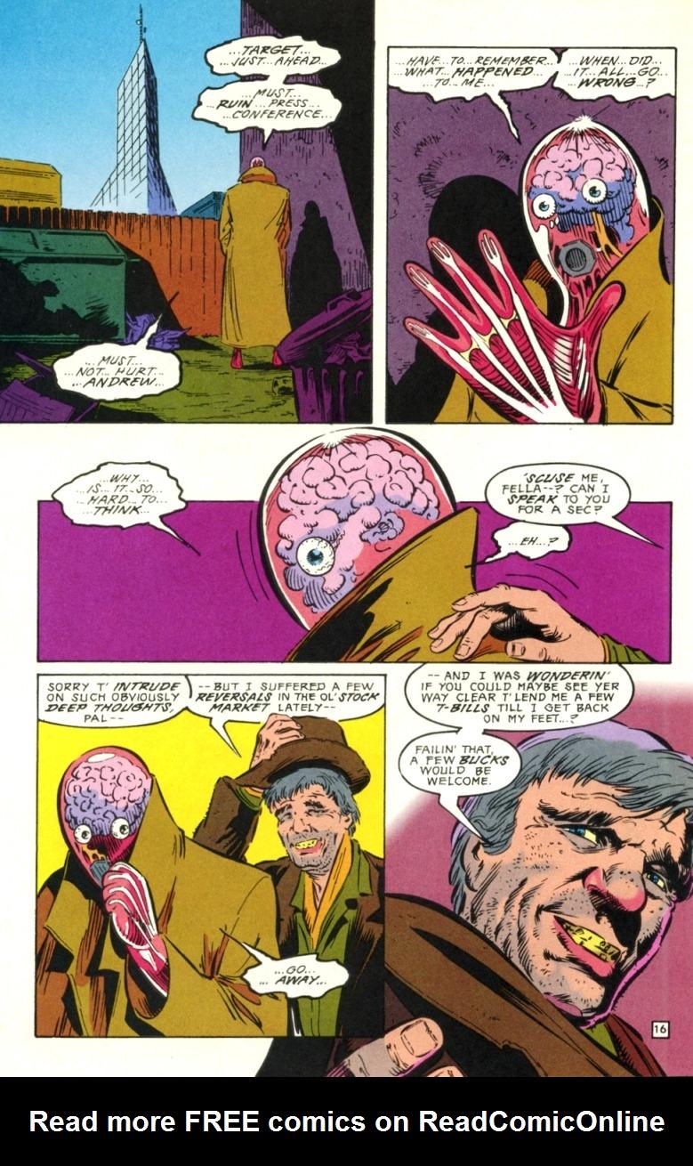 Read online Gunfire comic -  Issue #5 - 20