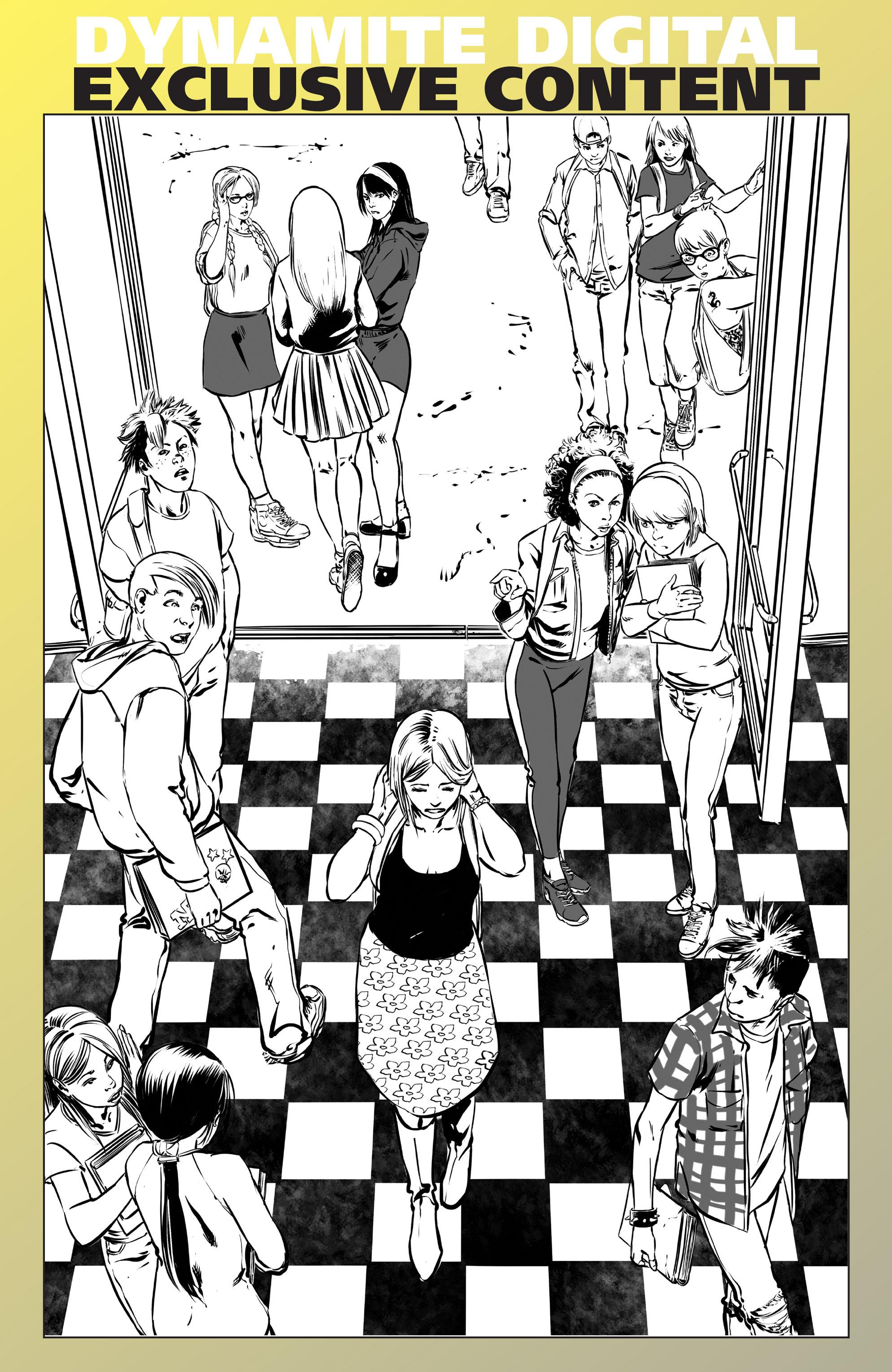 Read online Mercy Thompson comic -  Issue #2 - 26