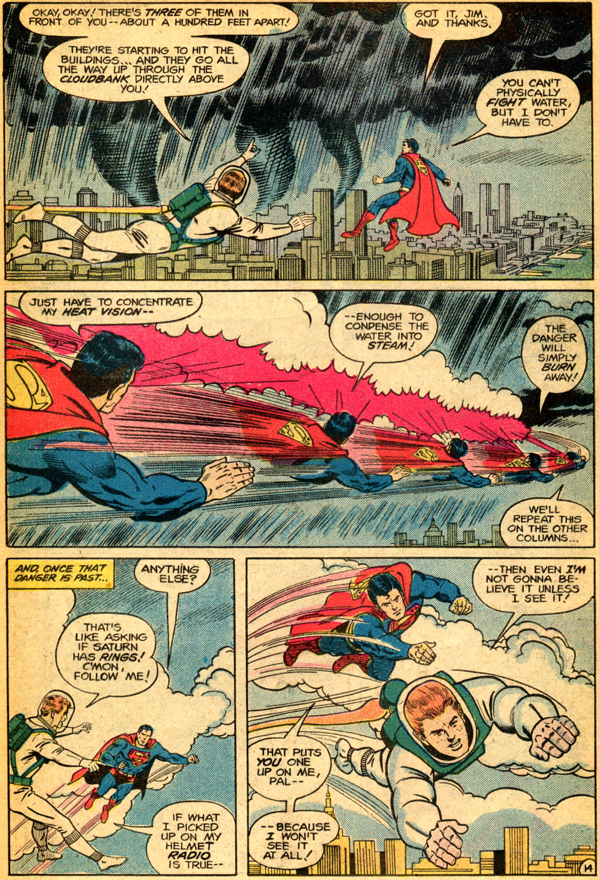 Read online Action Comics (1938) comic -  Issue #529 - 15