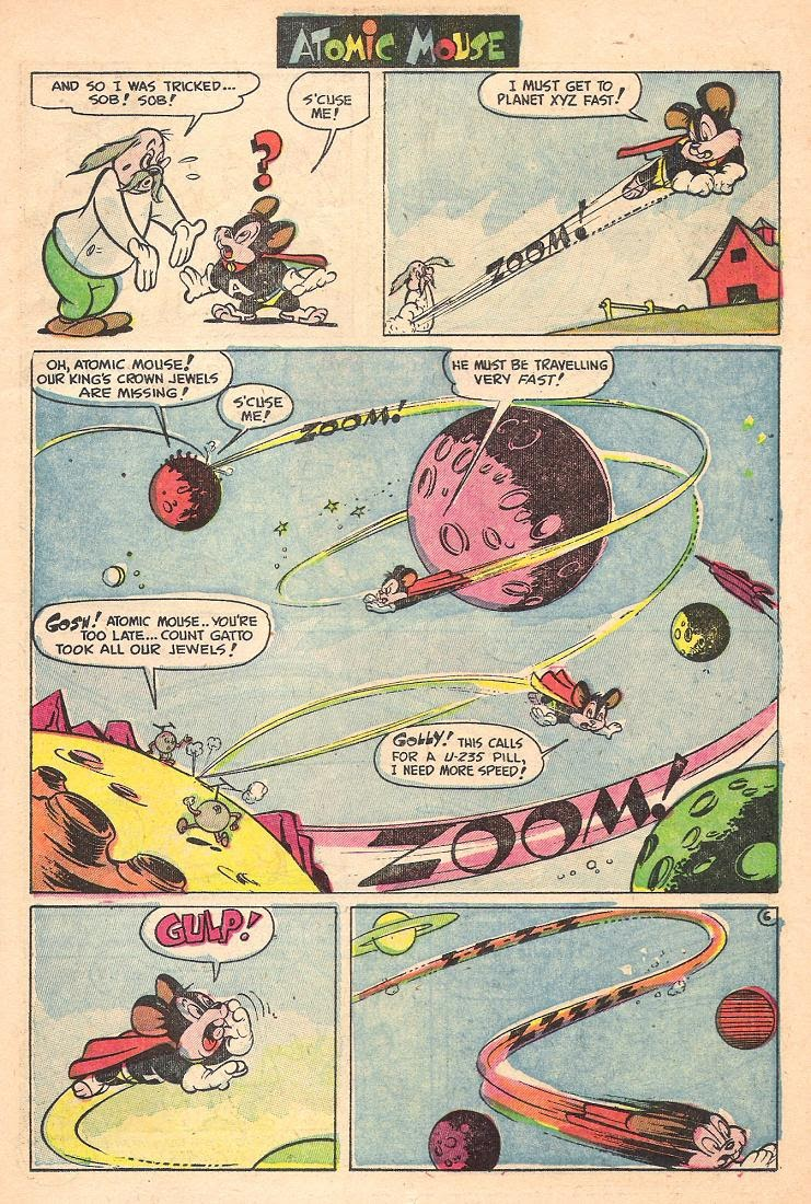 Atomic Mouse issue 4 - Page 15