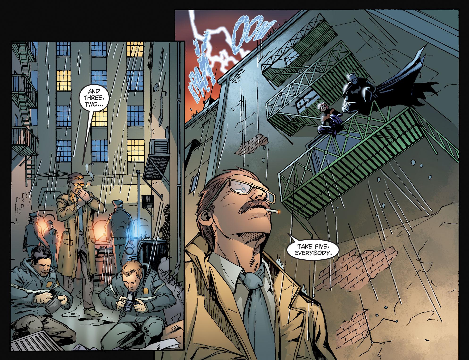 Read online Smallville: Alien comic -  Issue #4 - 19