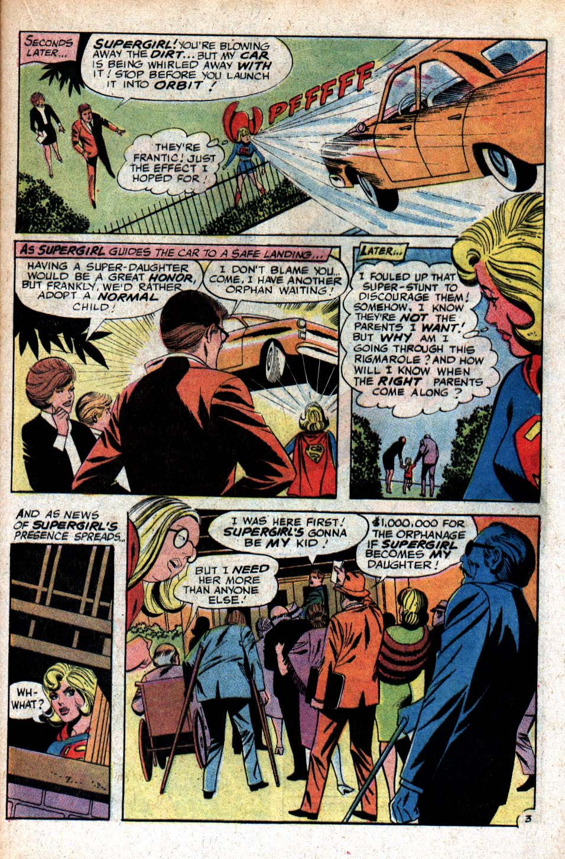 Read online Adventure Comics (1938) comic -  Issue #396 - 21