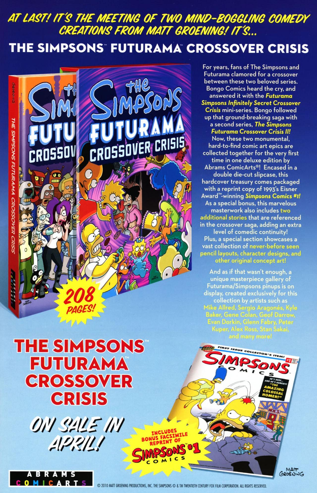 Read online Simpsons Comics Presents Bart Simpson comic -  Issue #53 - 36