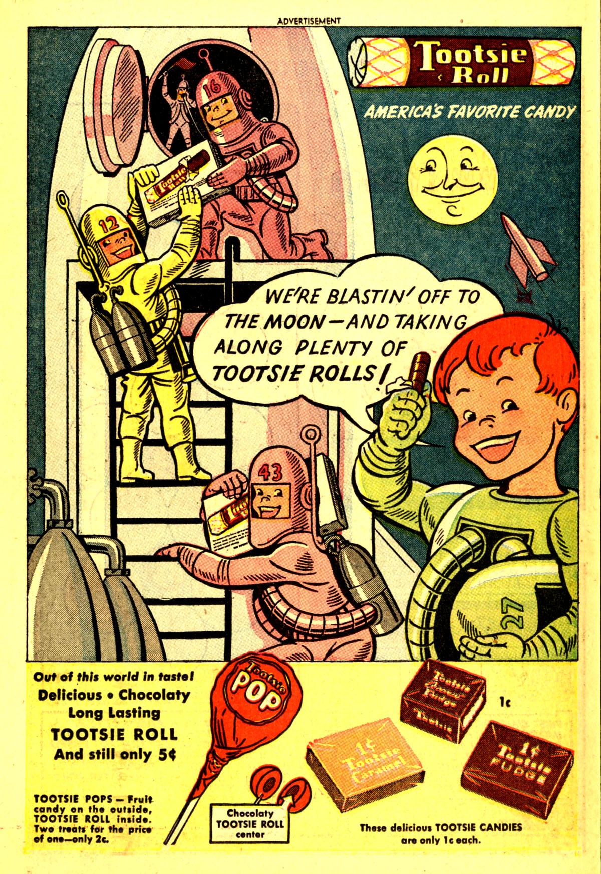Read online Detective Comics (1937) comic -  Issue #211 - 15