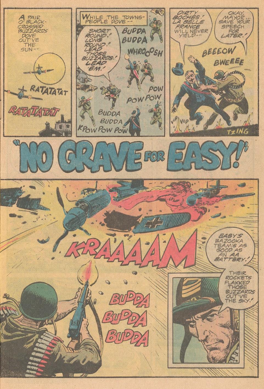 Read online Sgt. Rock comic -  Issue #363 - 4