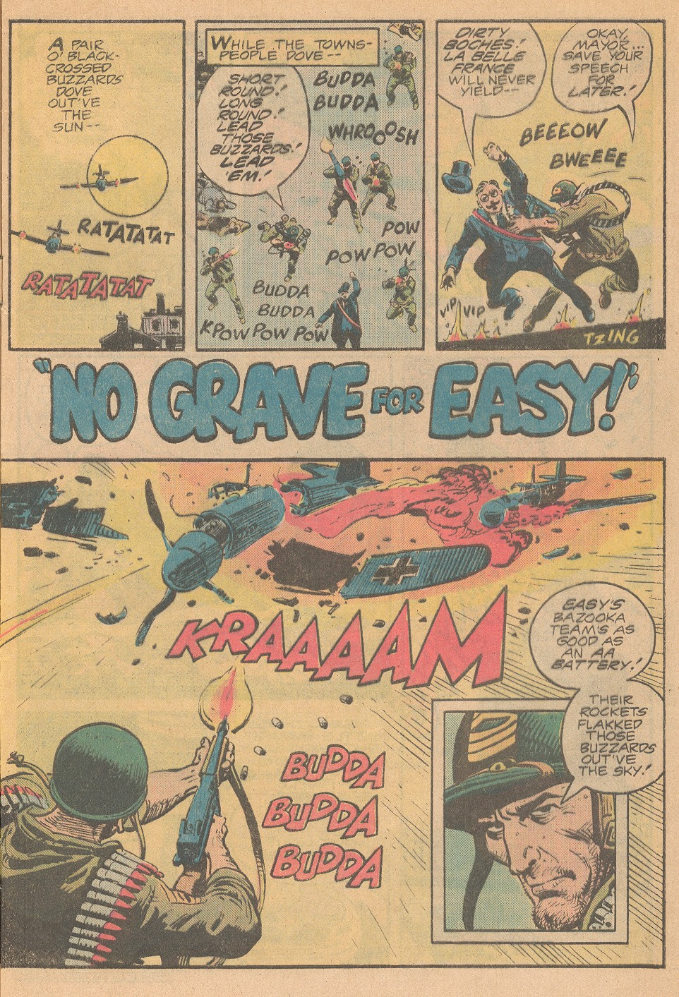 Sgt. Rock issue 363 - Page 4