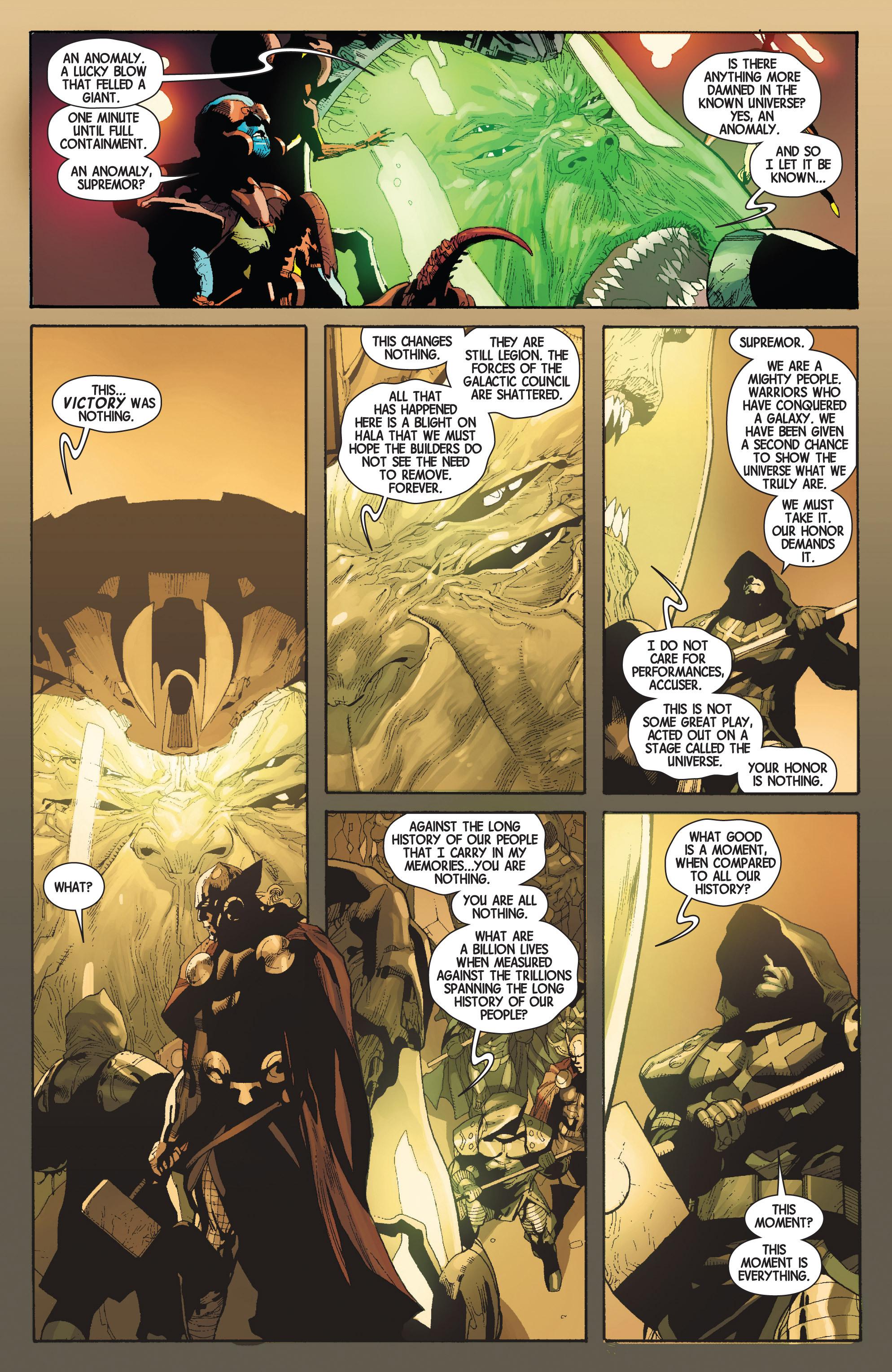 Read online Avengers (2013) comic -  Issue #Avengers (2013) _TPB 4 - 103