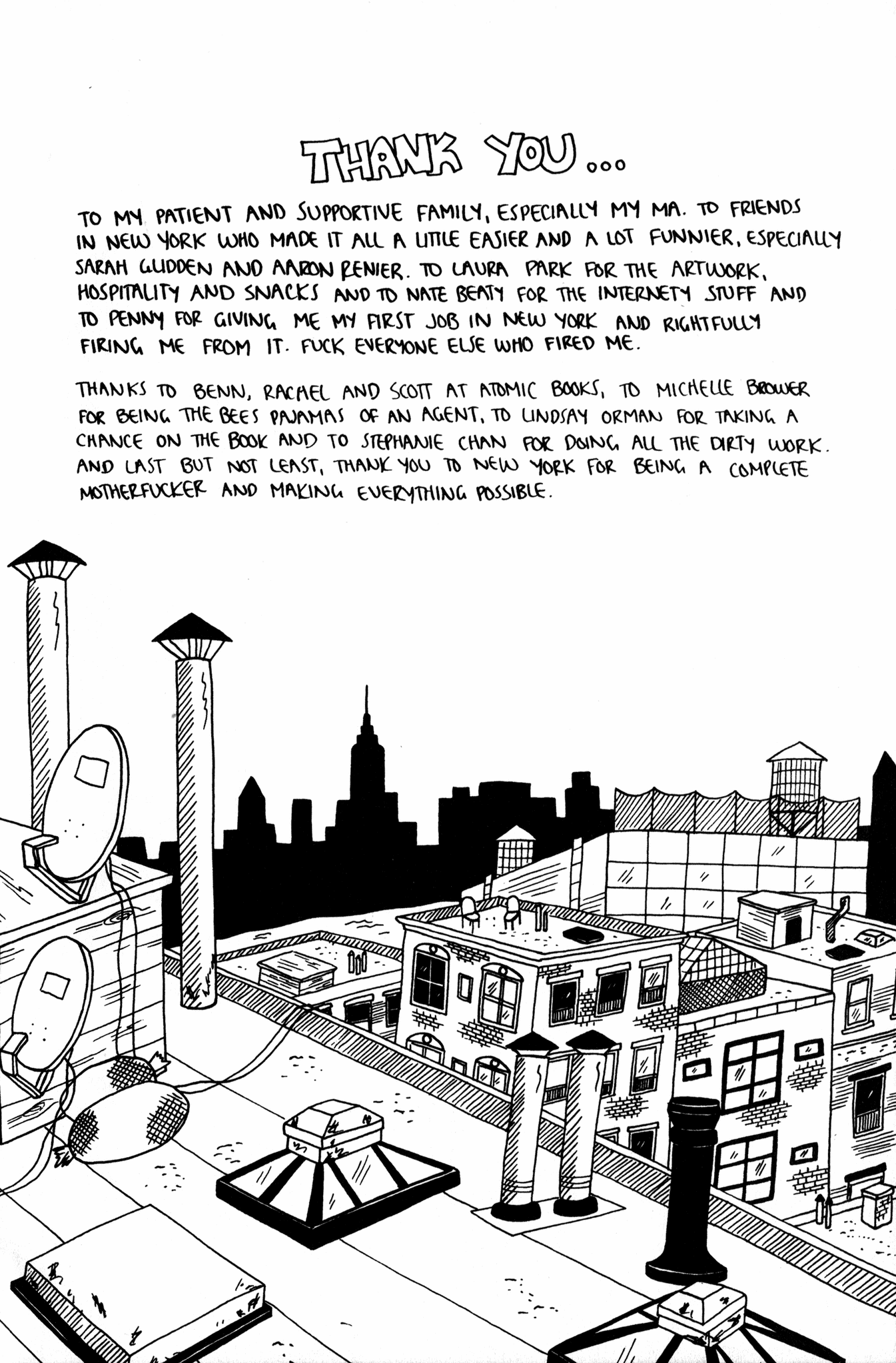Read online Drinking at the Movies comic -  Issue # Full - 192