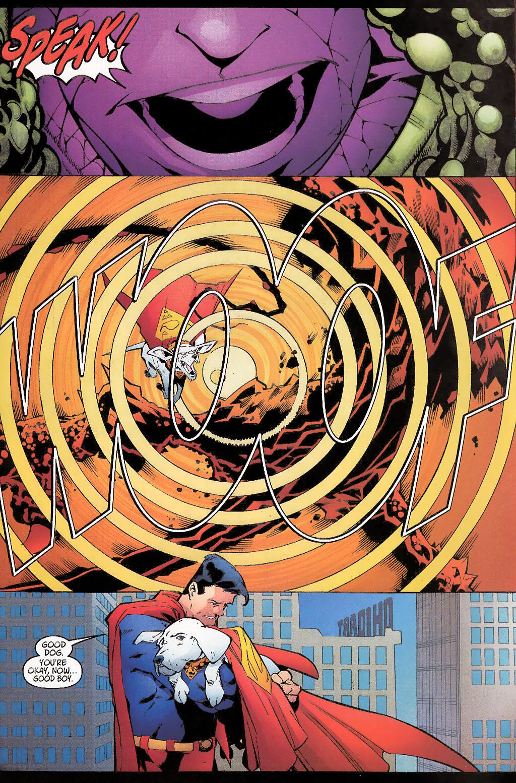 Action Comics (1938) 789 Page 22