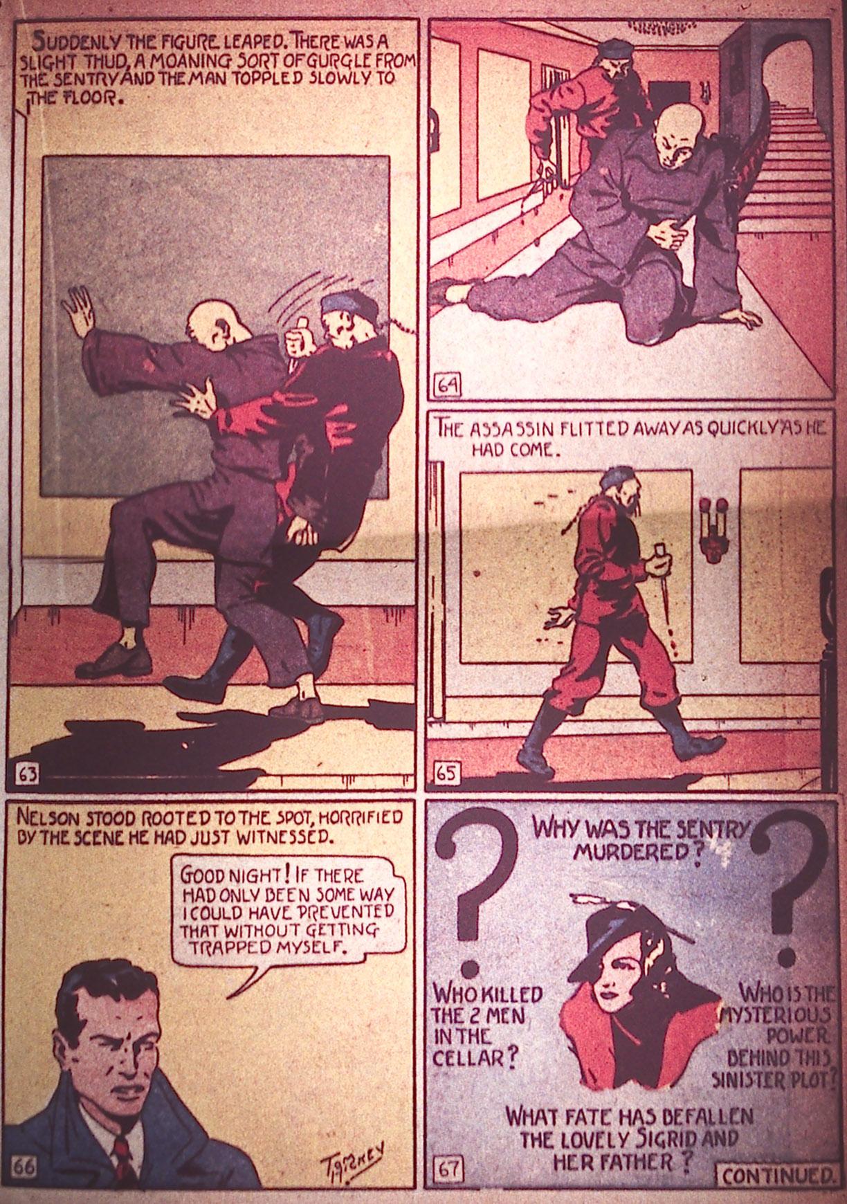 Detective Comics (1937) 4 Page 32