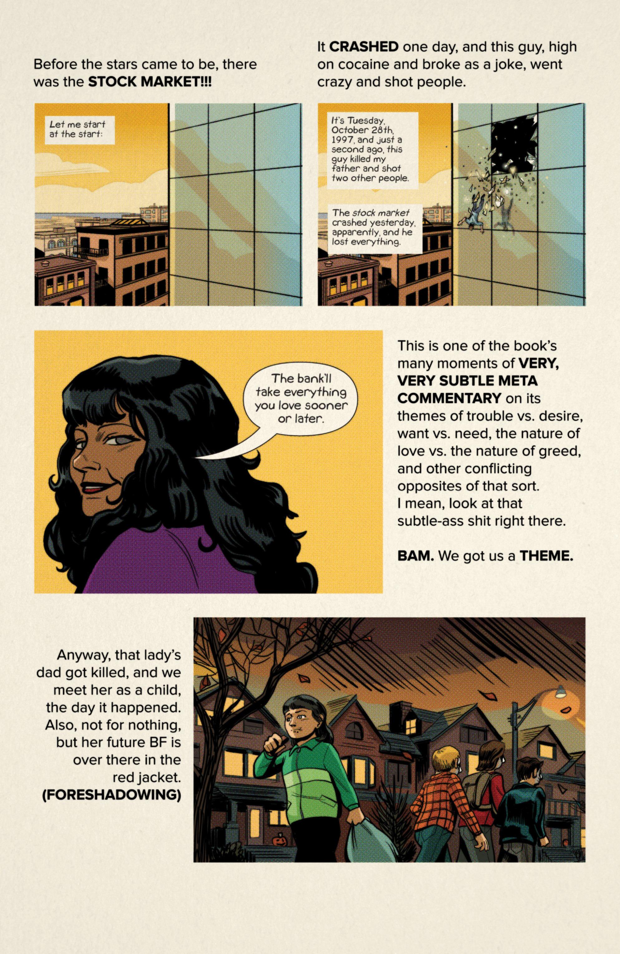 Read online Sex Criminals comic -  Issue #16 - 4