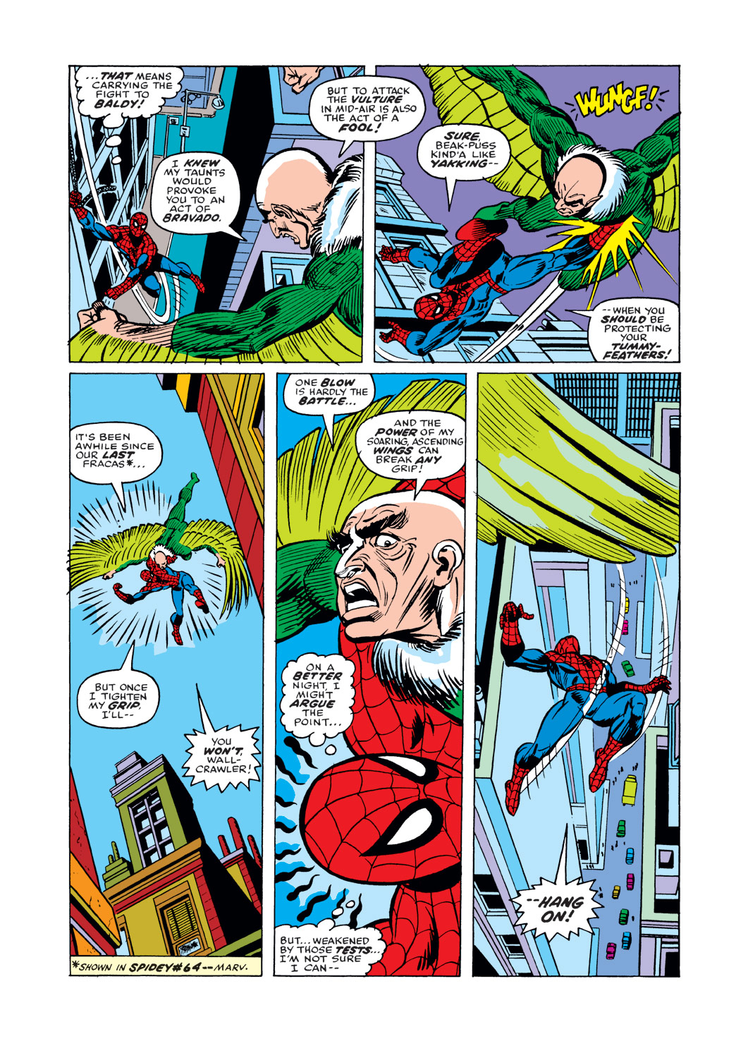 The Amazing Spider-Man (1963) 150 Page 5