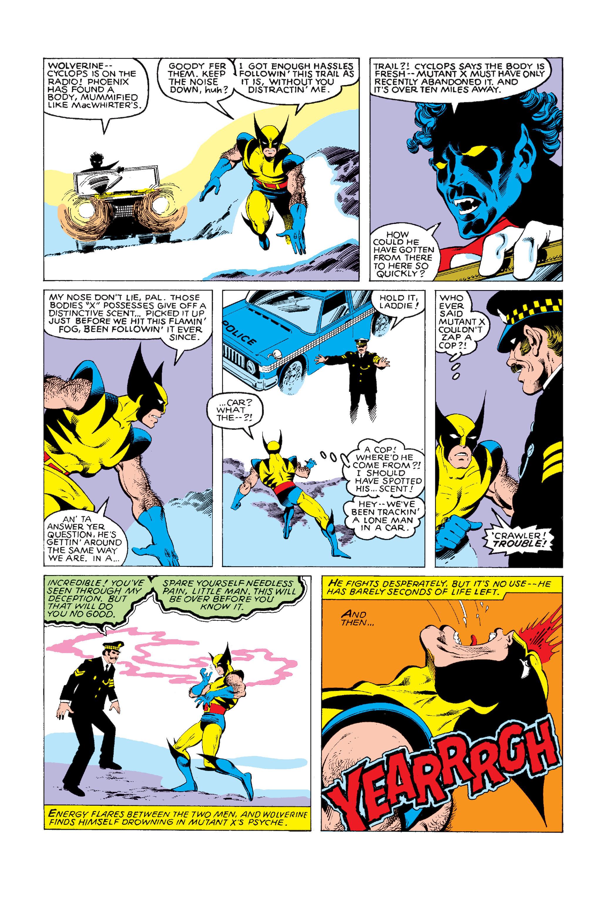 Read online Uncanny X-Men (1963) comic -  Issue #126 - 14