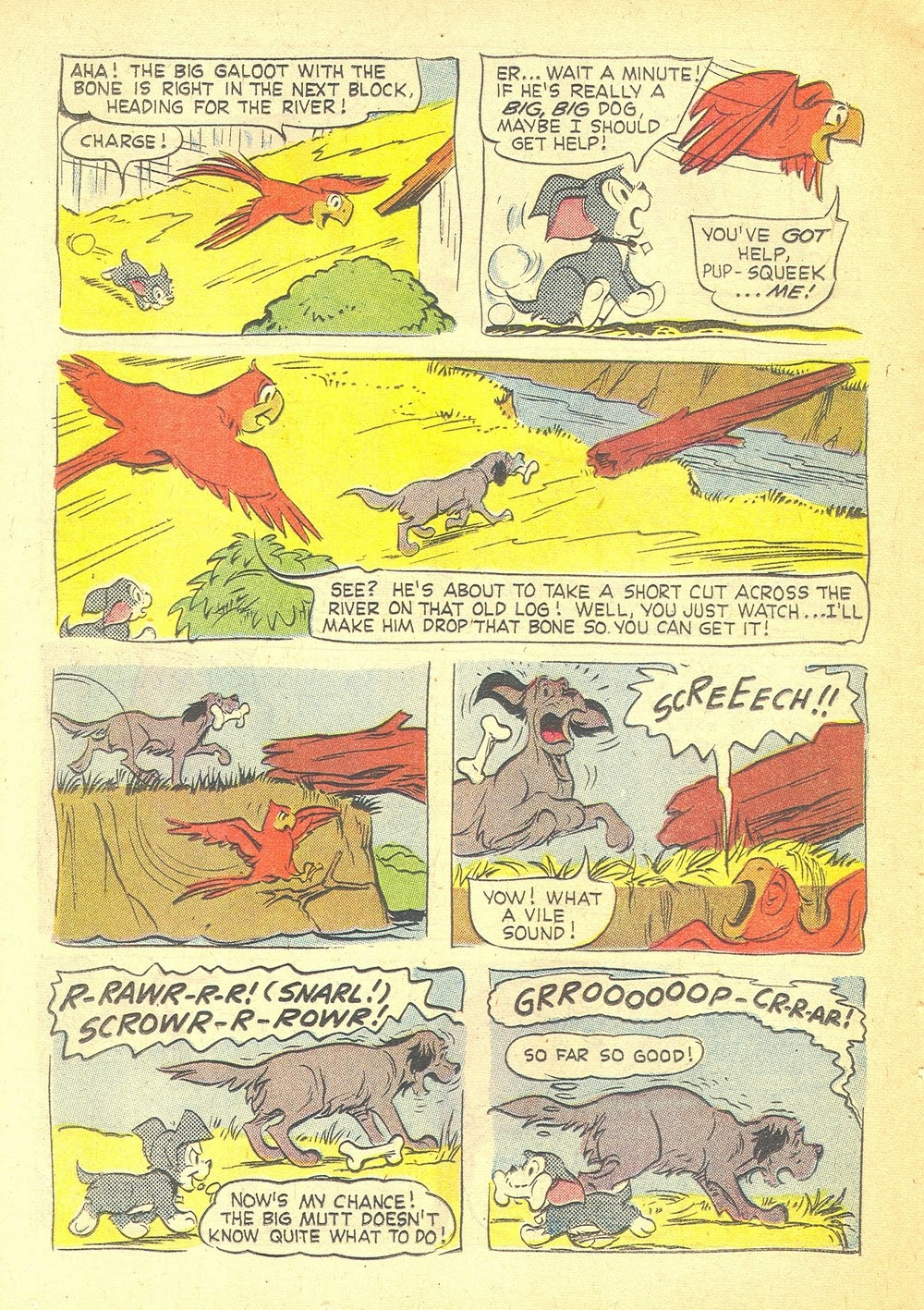 Scamp (1958) issue 8 - Page 14