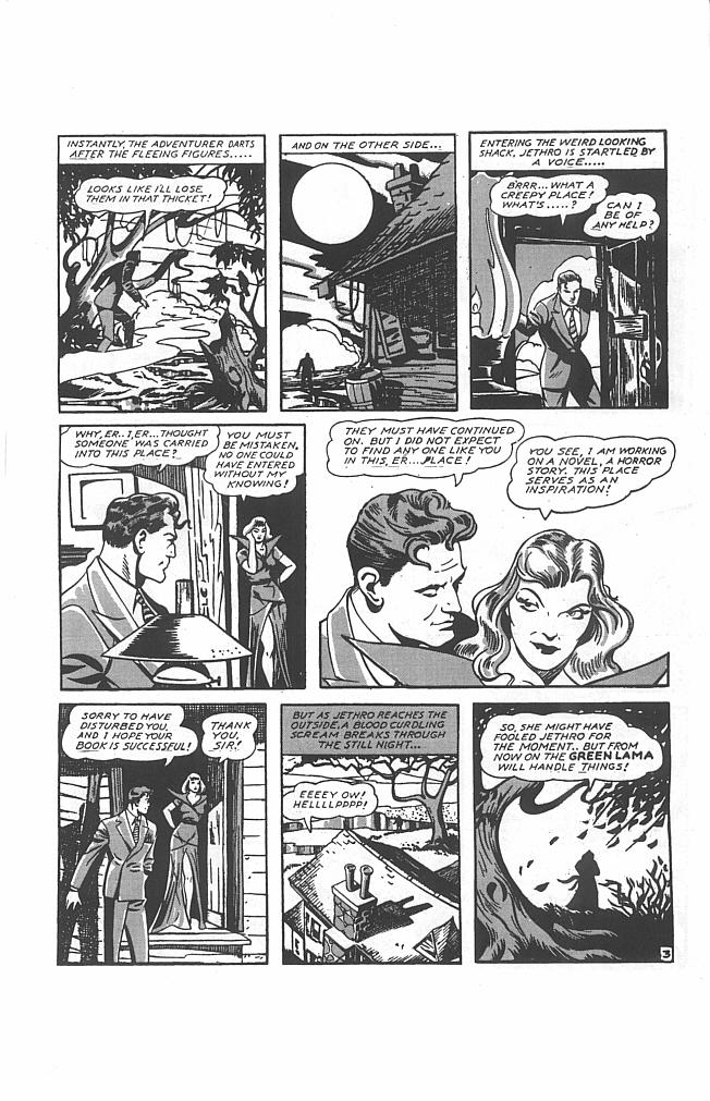 Read online Men of Mystery Comics comic -  Issue #18 - 6
