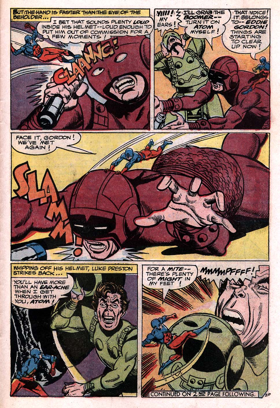 The Atom issue 30 - Page 27