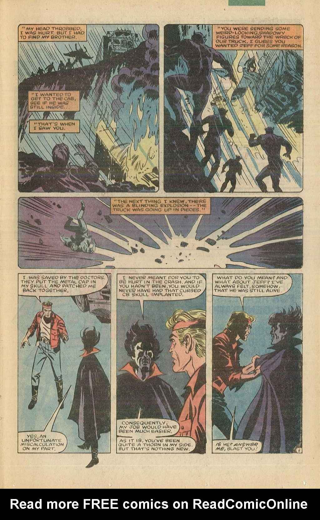 Read online U.S. 1 comic -  Issue #10 - 13