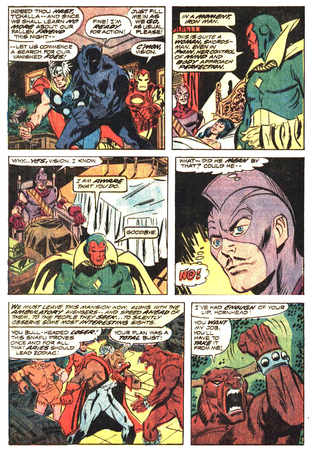 The Avengers (1963) 121 Page 12