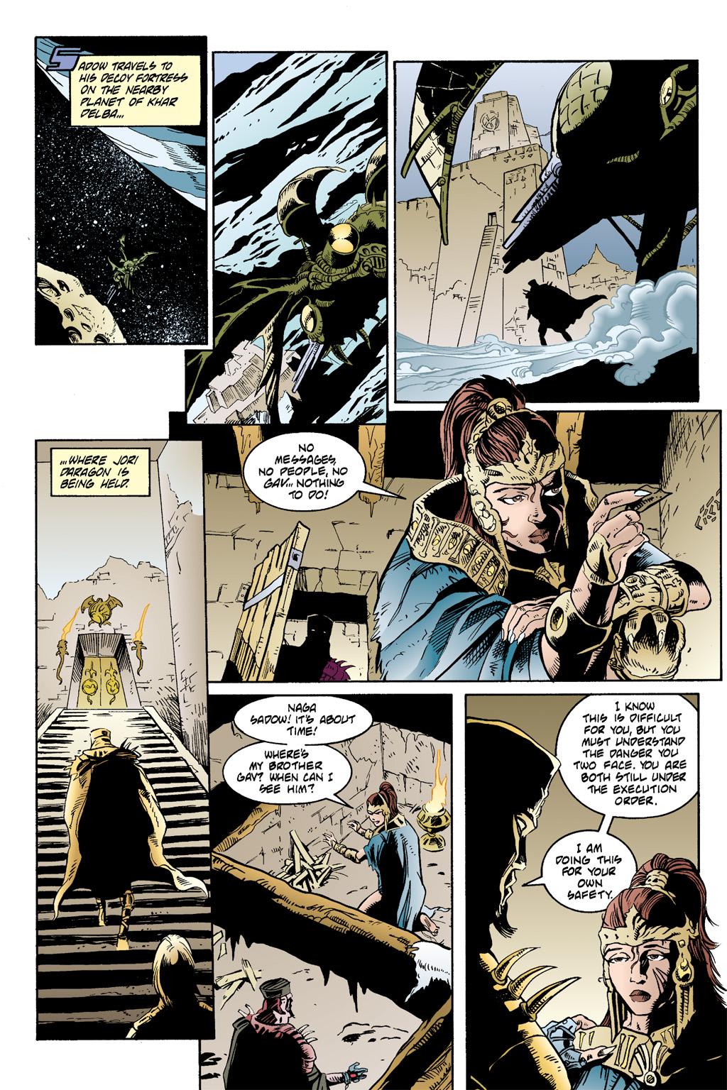Read online Star Wars Omnibus comic -  Issue # Vol. 4 - 103