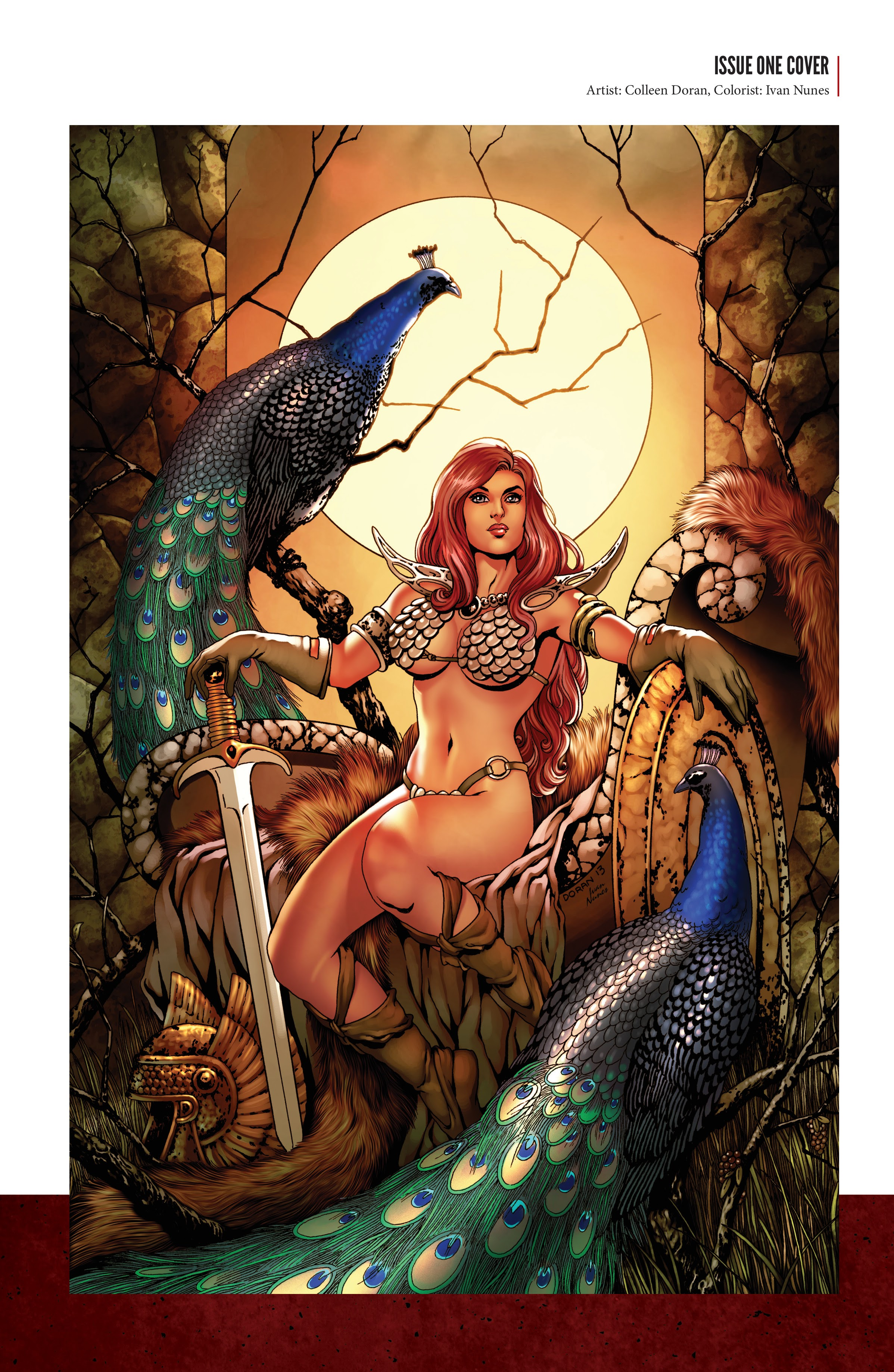 Red Sonja (2013) #_TPB_Complete_Gail_Simone_Red_Sonja_Omnibus_(Part_5) #26 - English 55