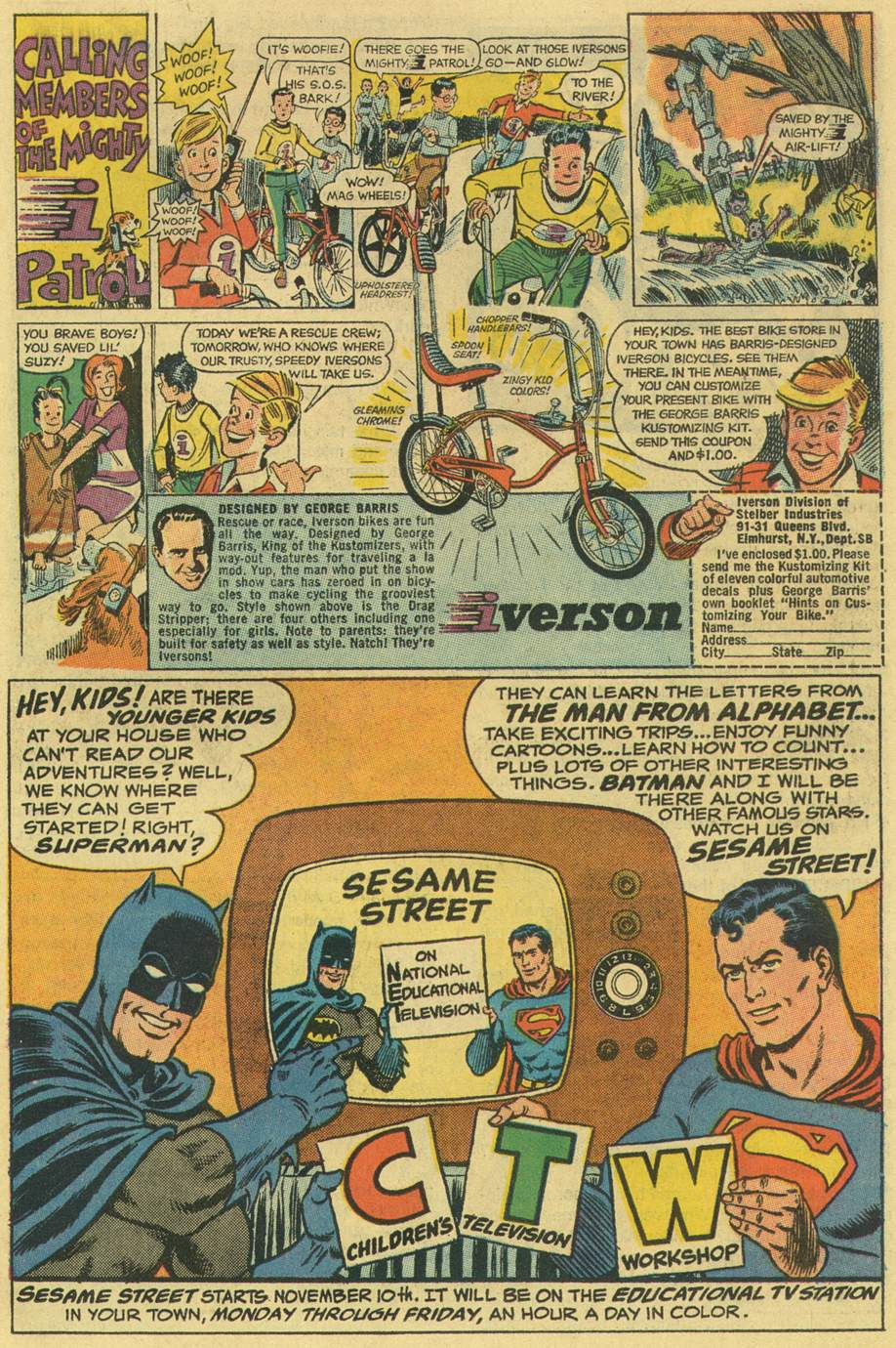 Read online Aquaman (1962) comic -  Issue #48 - 11