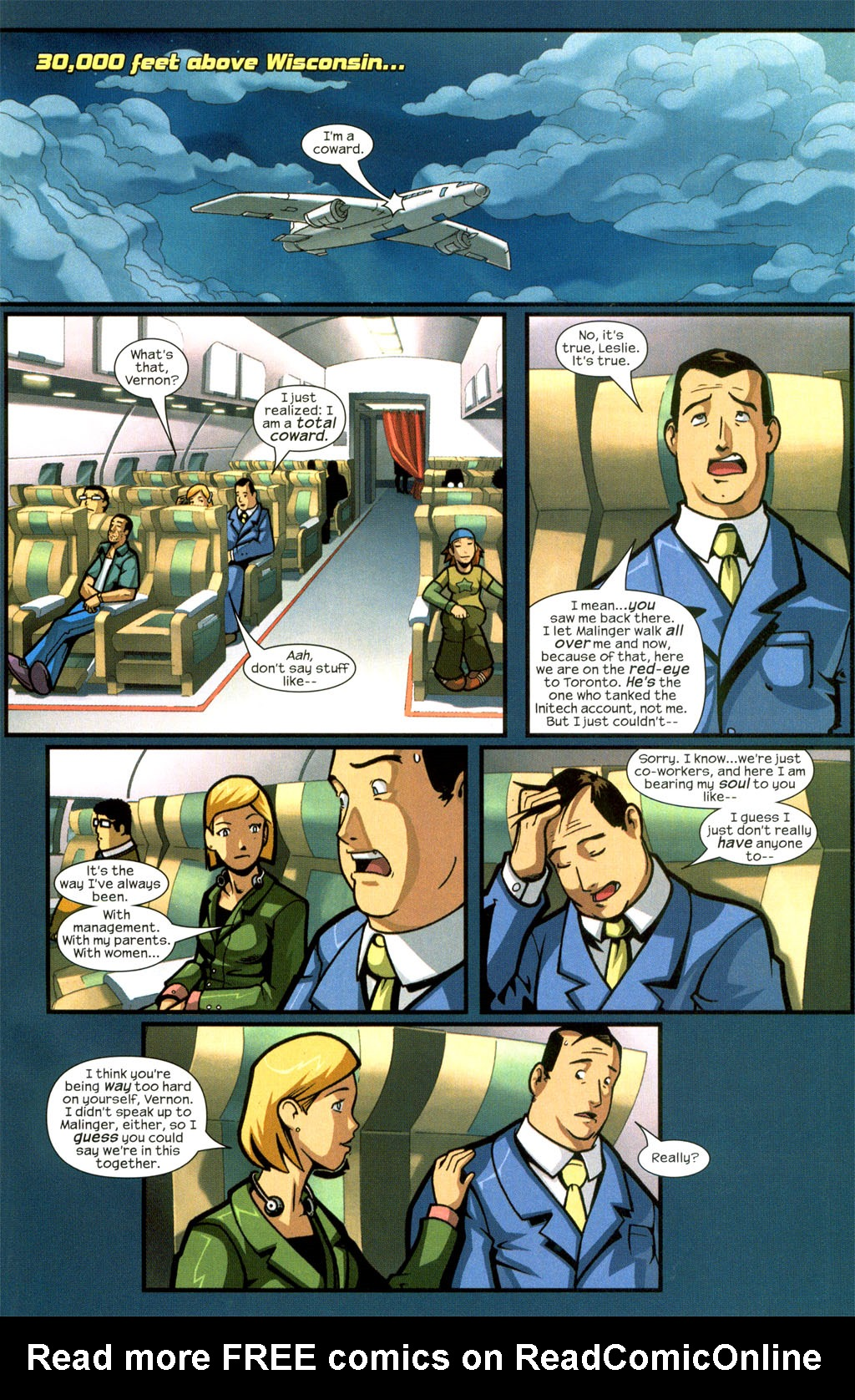 Read online Sentinel comic -  Issue #7 - 19