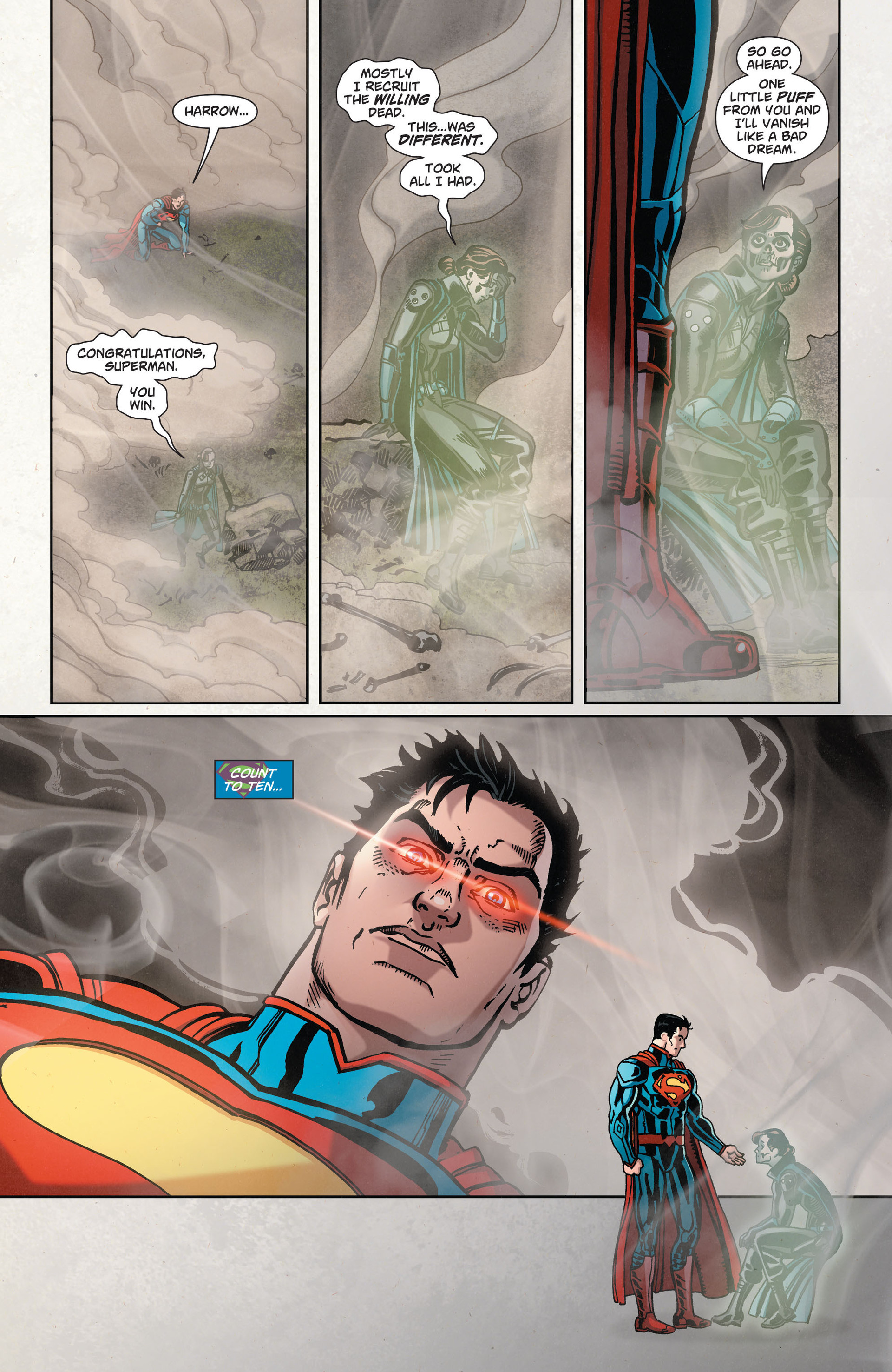Read online Action Comics (2011) comic -  Issue #30 - 17
