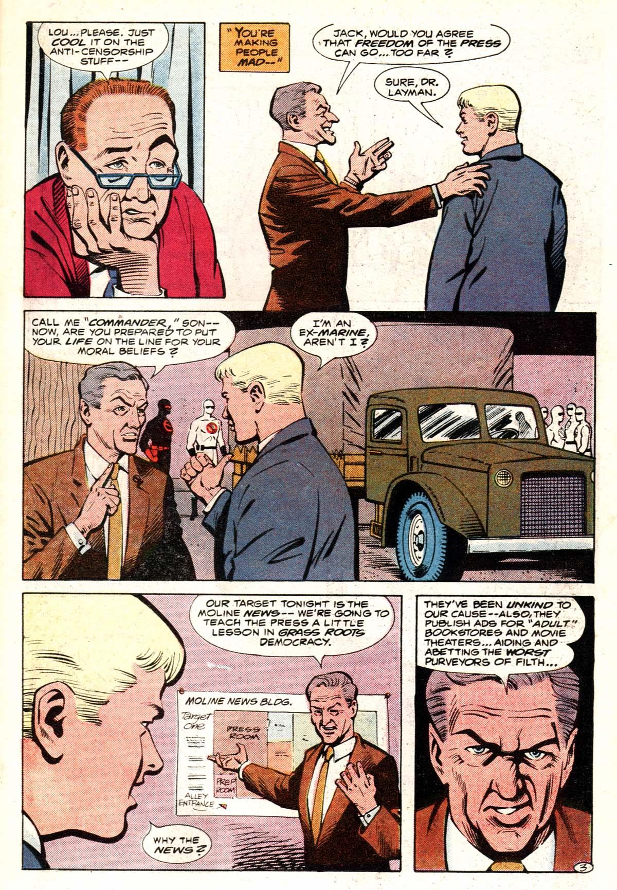 Action Comics (1938) 606 Page 31