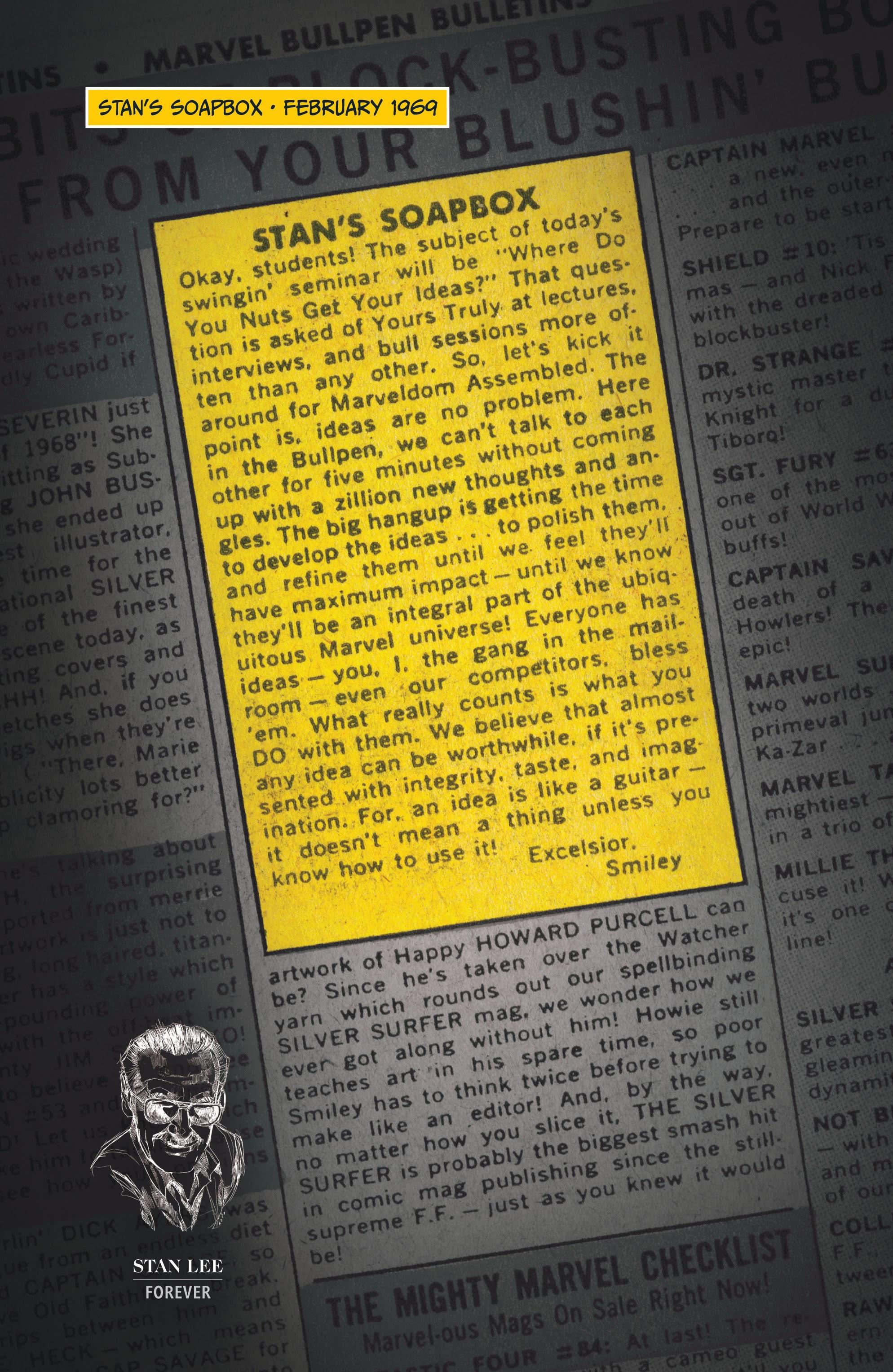 Read online Marvel Comics (2019) comic -  Issue #1000 - 89