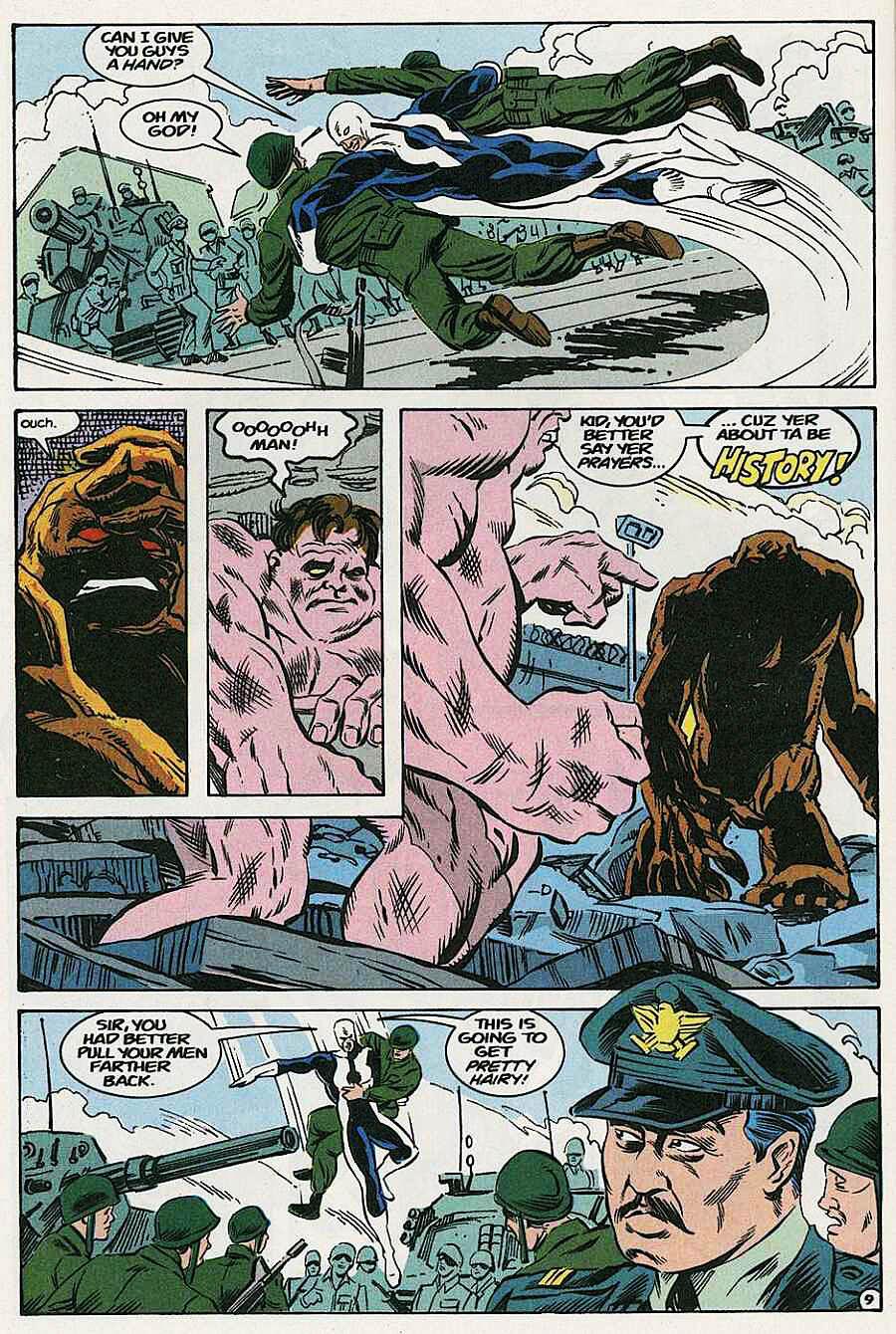 Elementals (1984) issue 18 - Page 24
