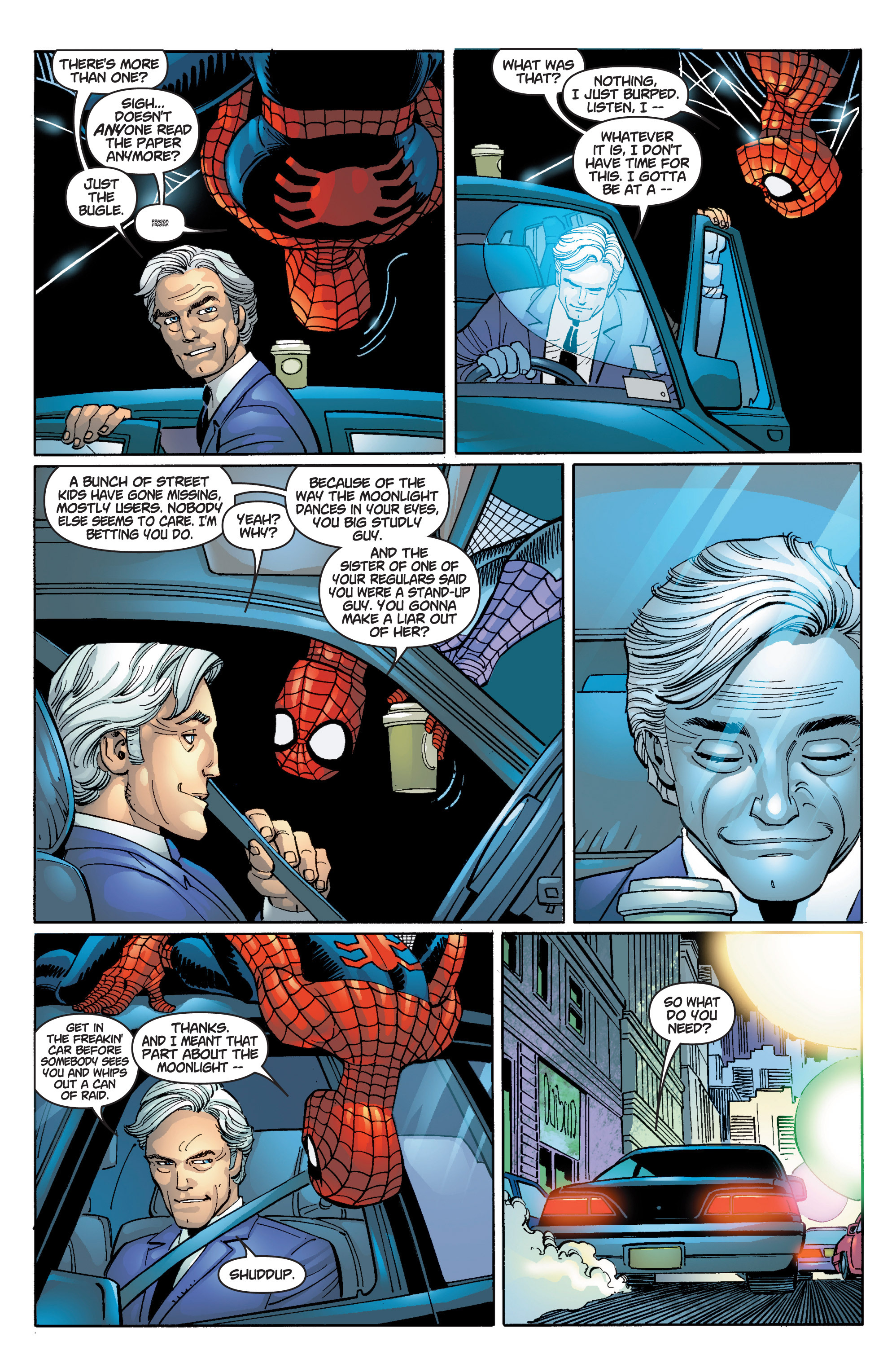 The Amazing Spider-Man (1999) 41 Page 6