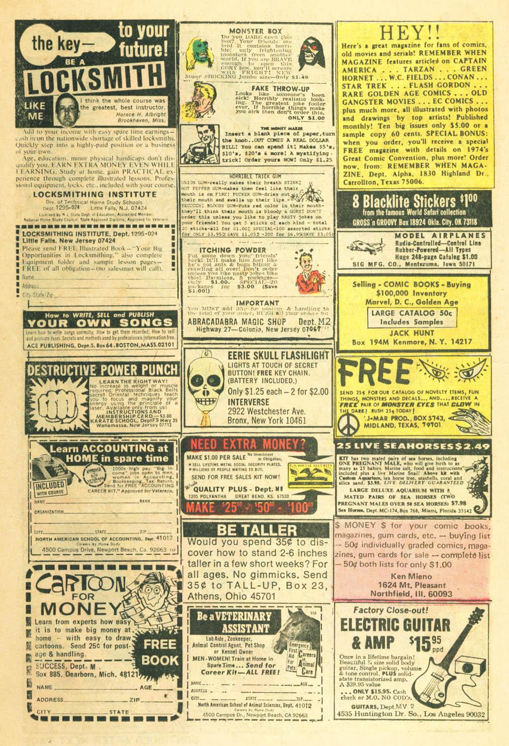Read online Uncanny X-Men (1963) comic -  Issue #87 - 14