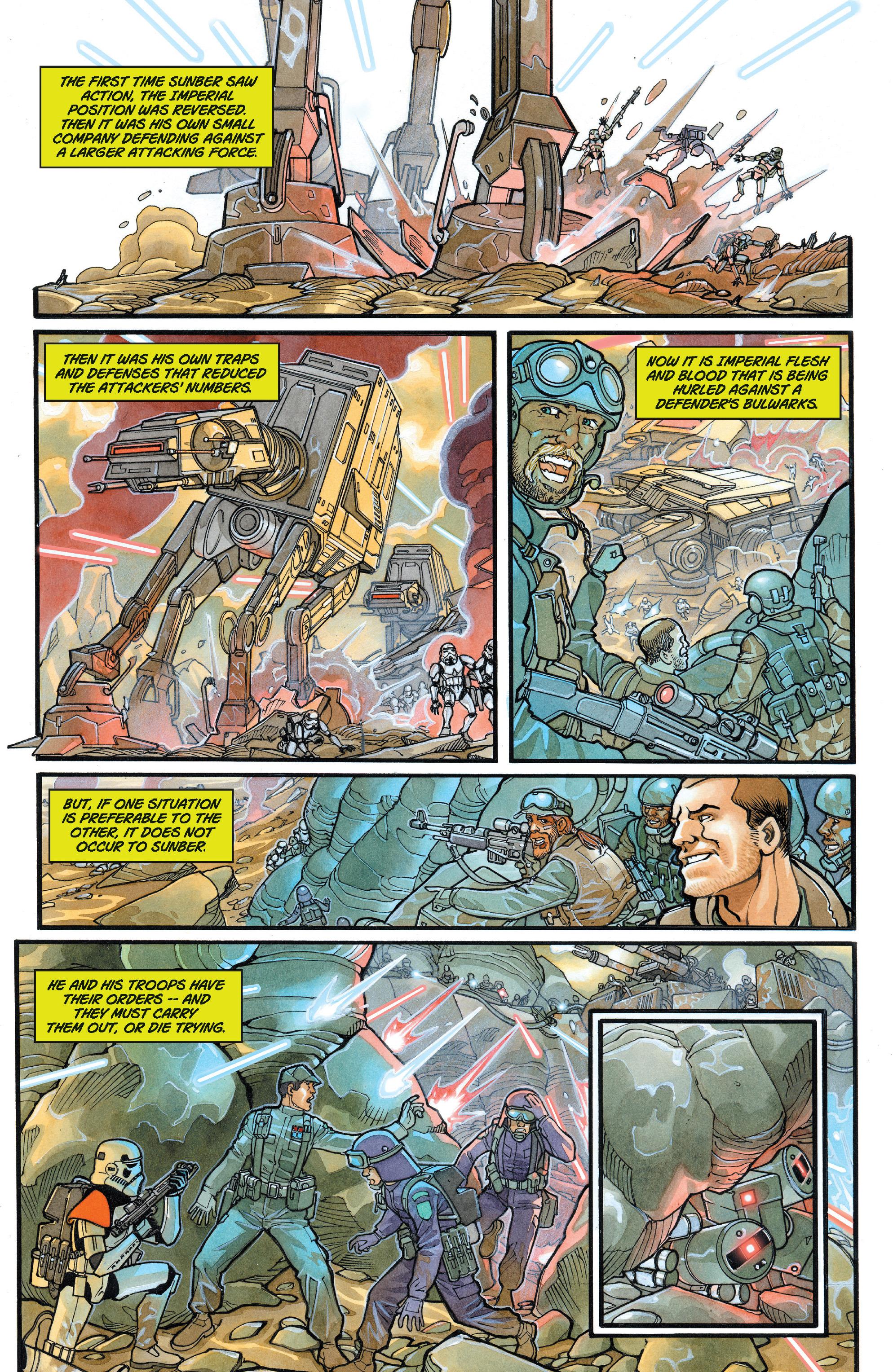 Read online Star Wars Omnibus comic -  Issue # Vol. 22 - 205