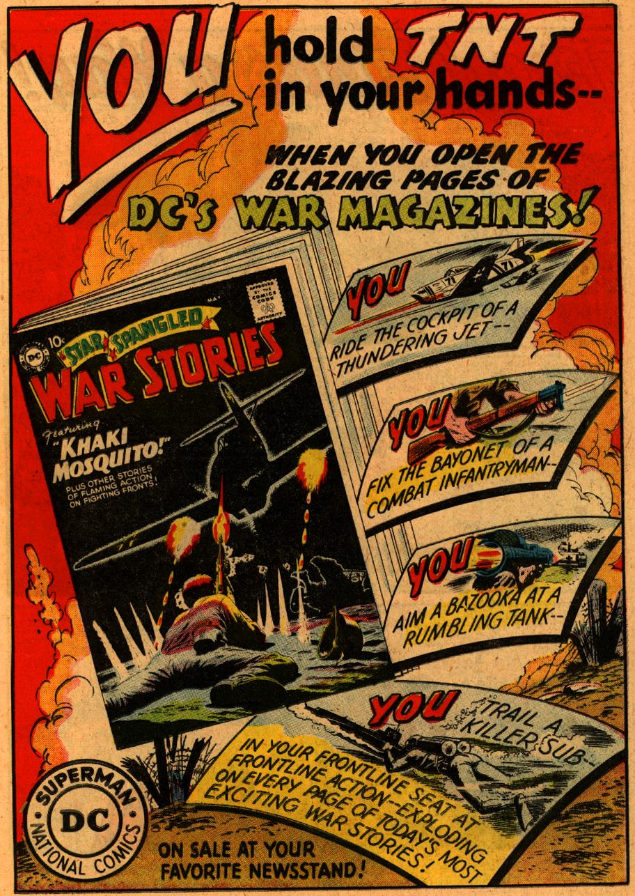 Read online All-Star Western (1951) comic -  Issue #107 - 13