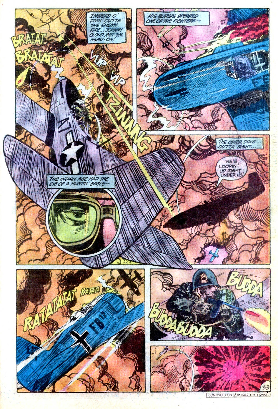 Sgt. Rock issue Annual 2 - Page 35
