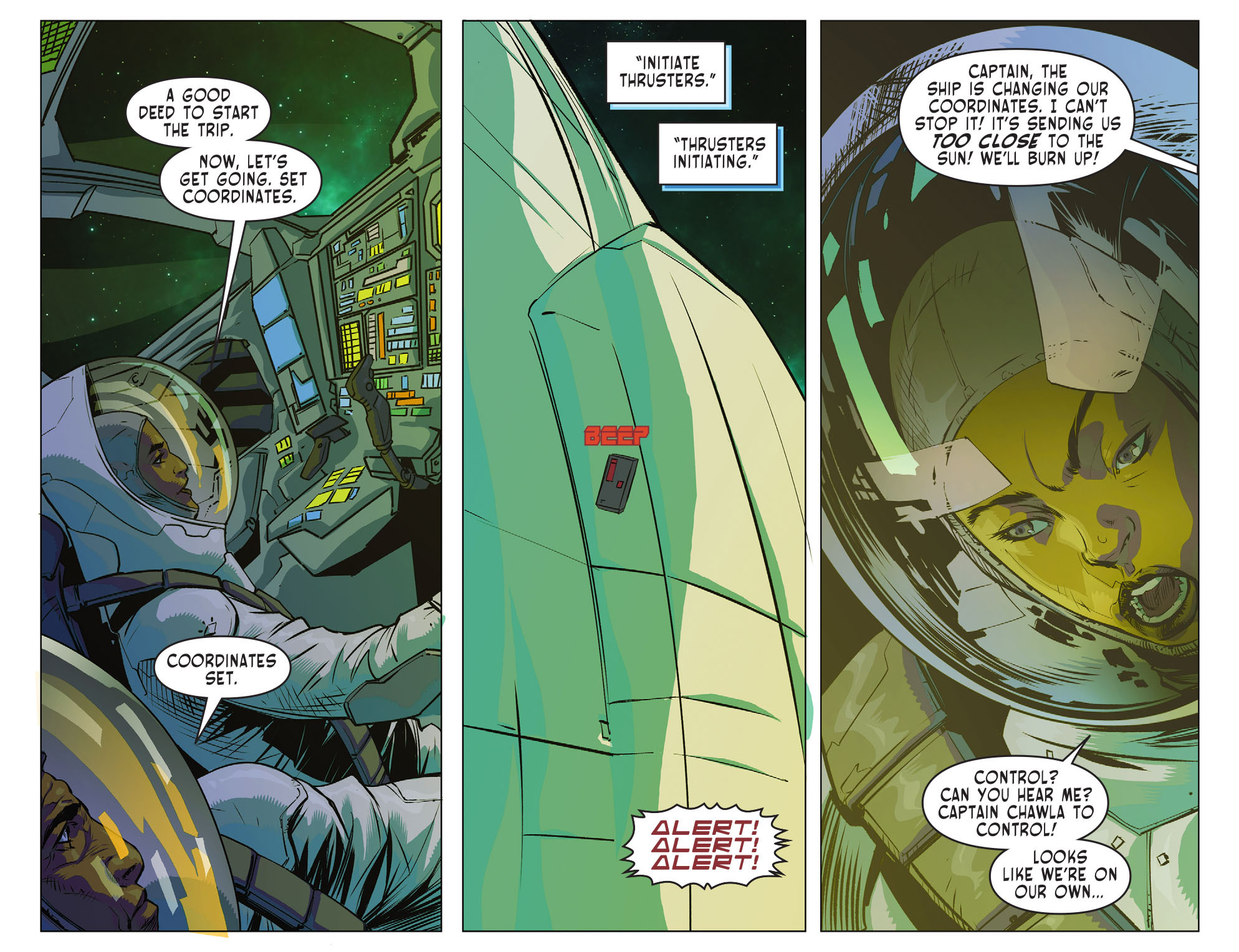 Read online Sensation Comics Featuring Wonder Woman comic -  Issue #25 - 19