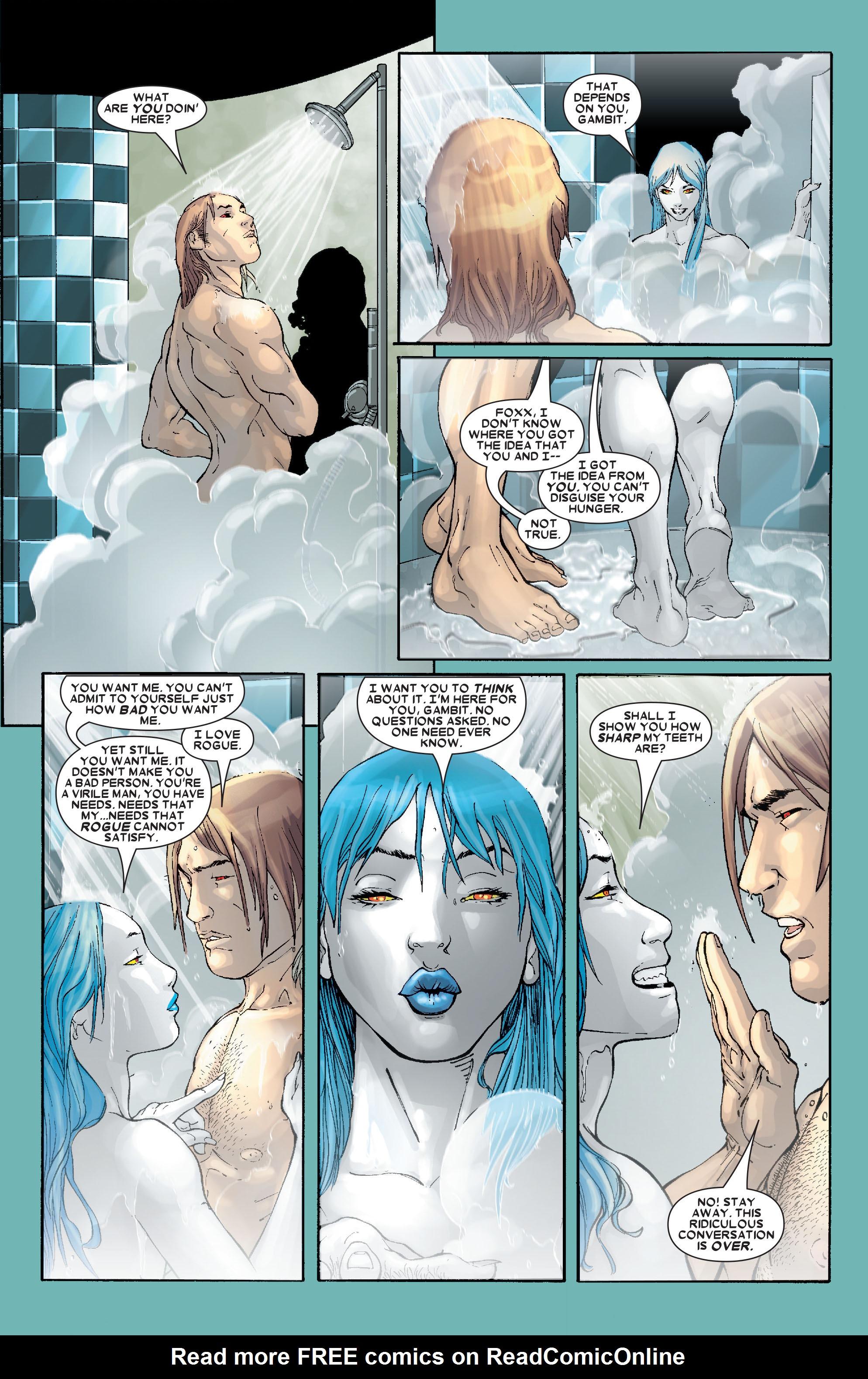 X-Men (1991) 171 Page 21