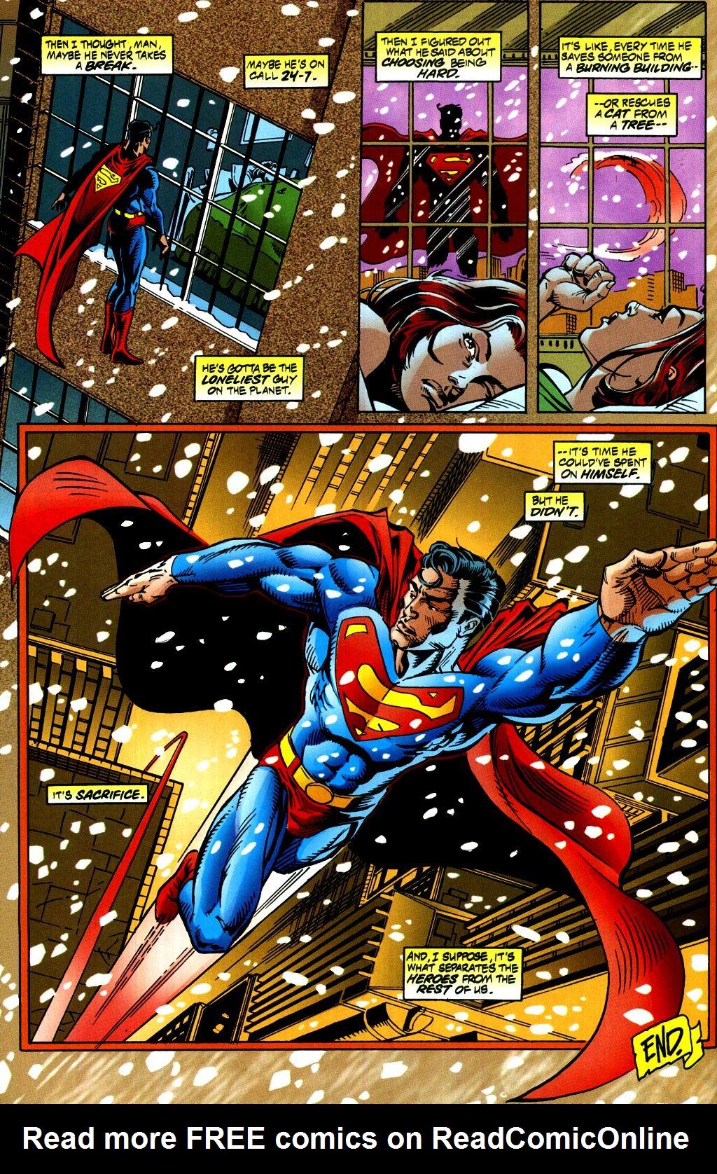 Read online Supermen of America comic -  Issue # Full - 55
