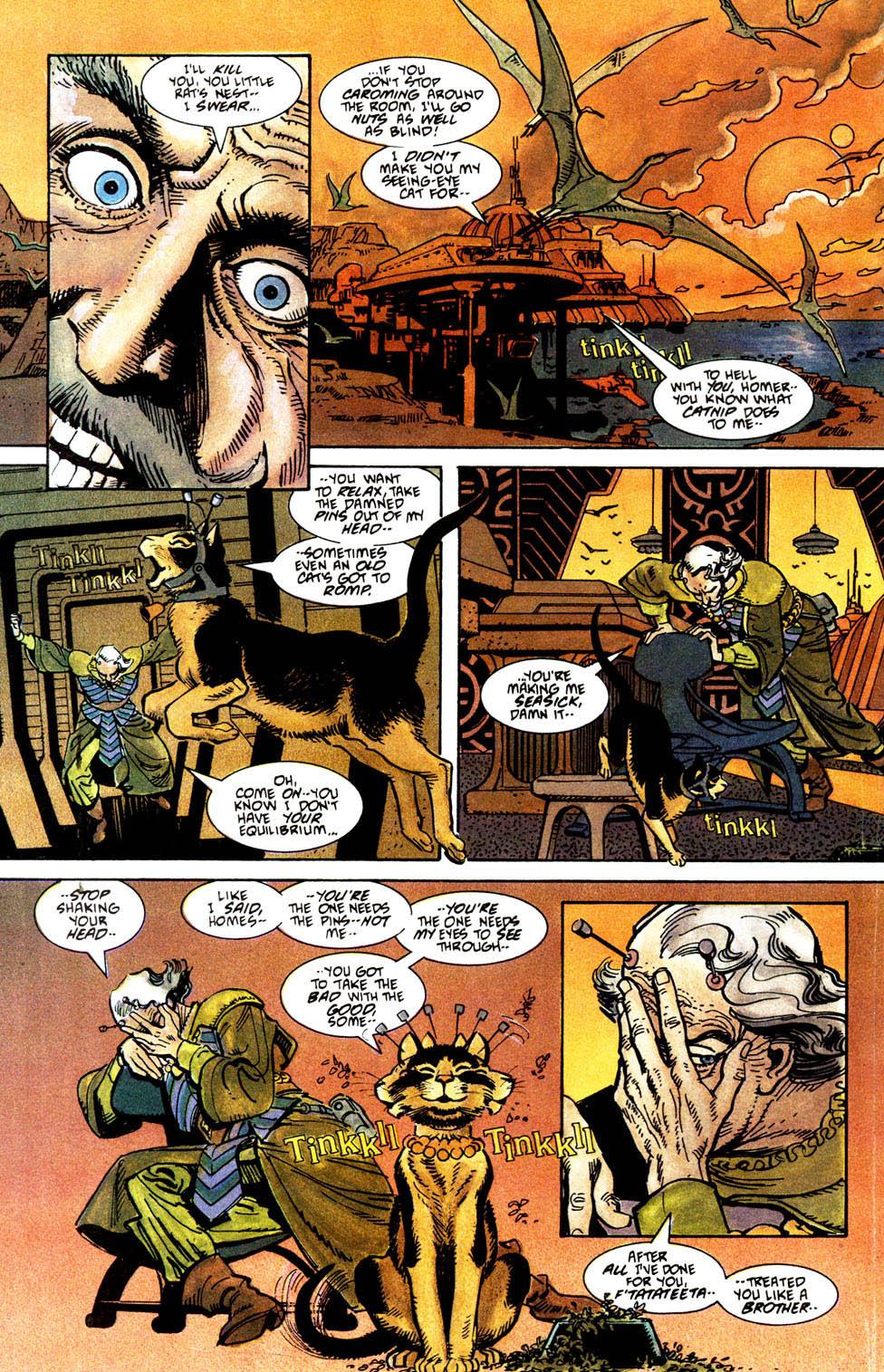 Read online Twilight comic -  Issue #2 - 4