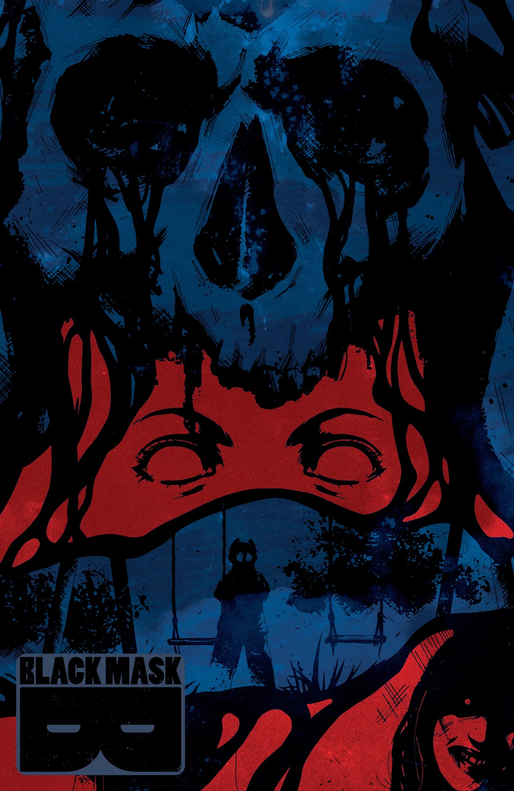 Read online Devil Within comic -  Issue #4 - 32