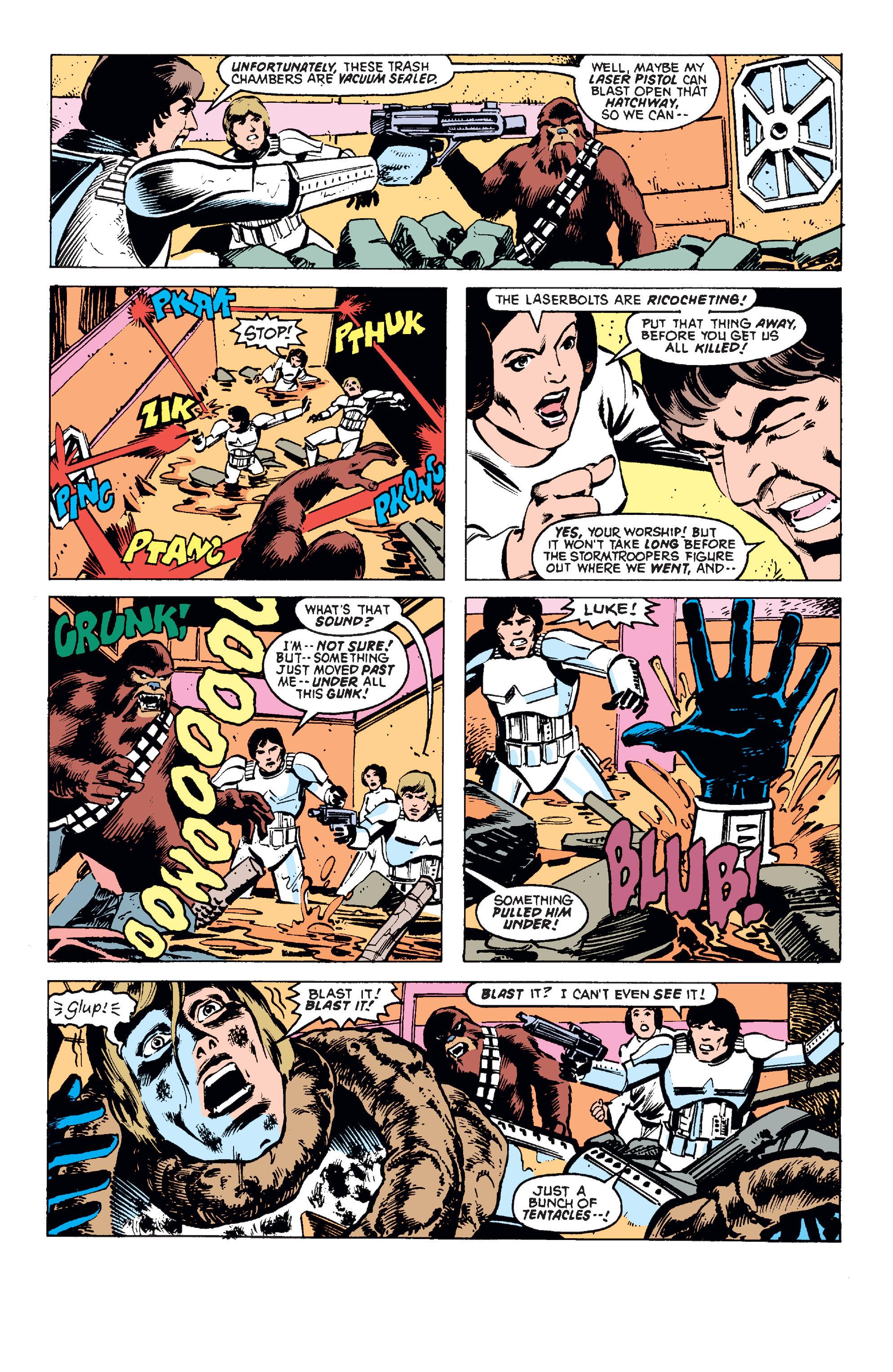 Read online Star Wars Omnibus comic -  Issue # Vol. 13 - 65