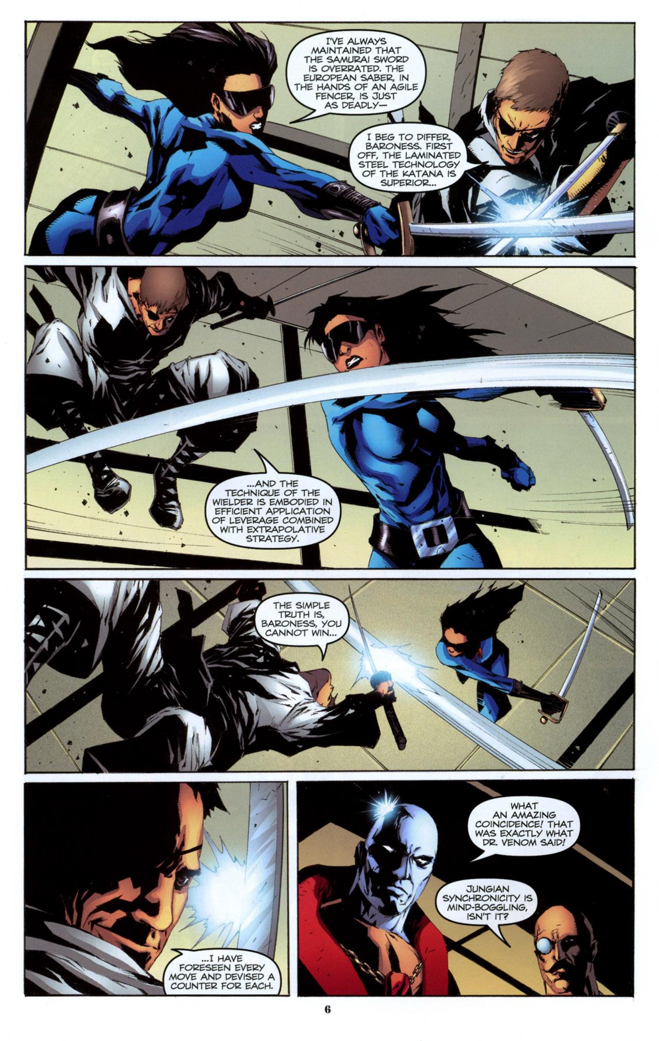 G.I. Joe: A Real American Hero 157 Page 7