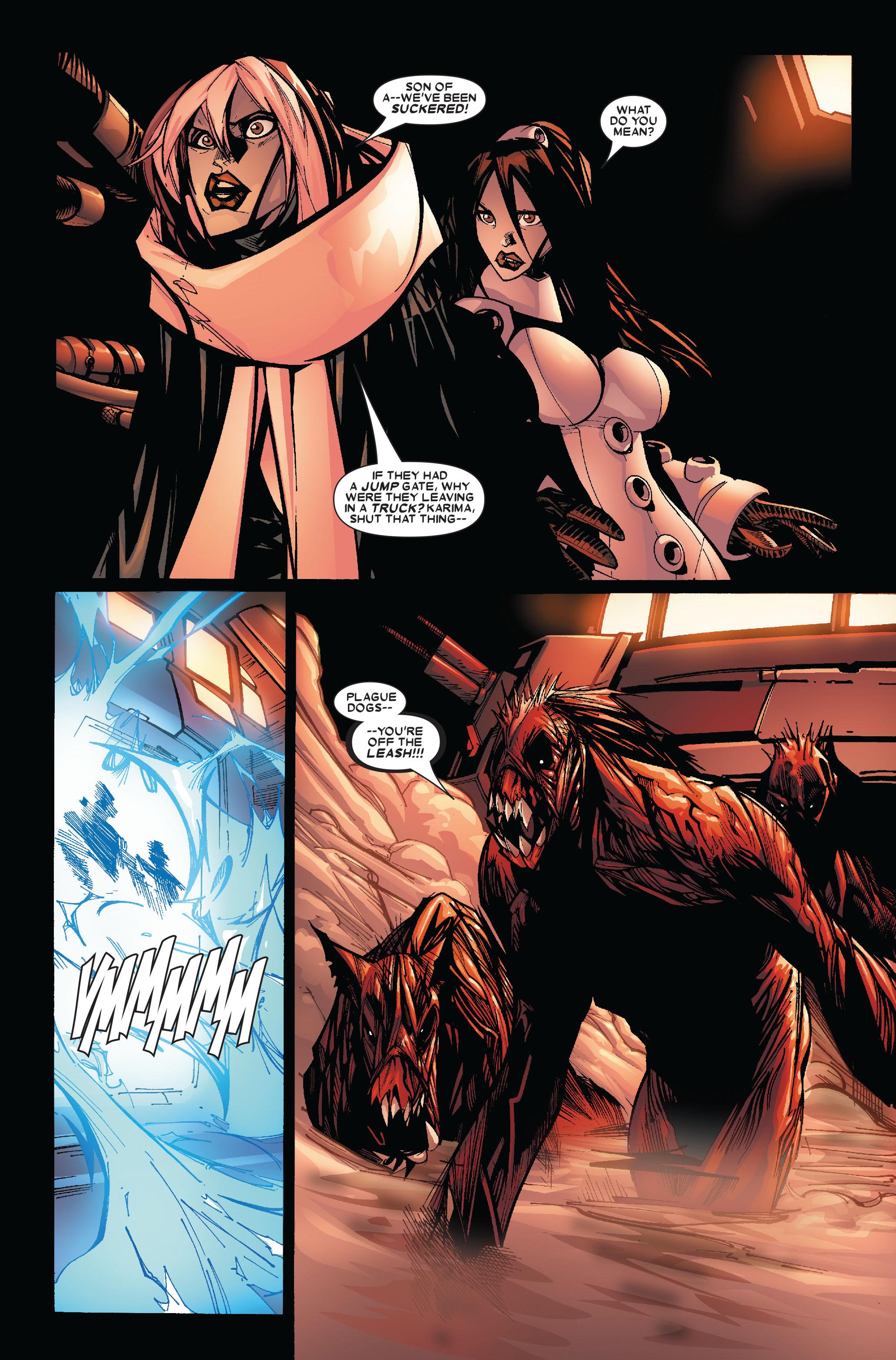 X-Men (1991) 194 Page 18