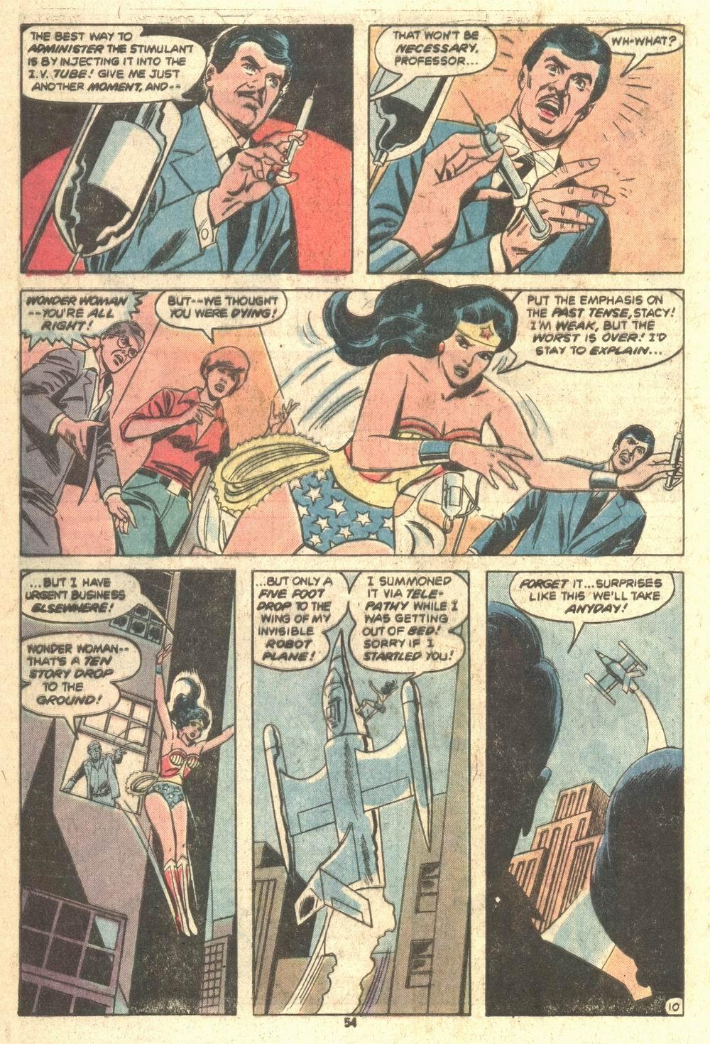 Read online Adventure Comics (1938) comic -  Issue #464 - 54