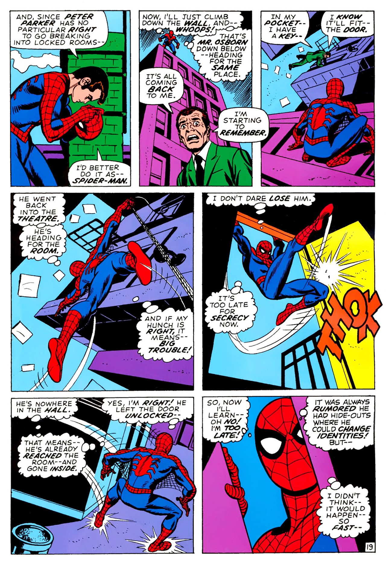 Read online Amazing Spider-Man Family comic -  Issue #4 - 51